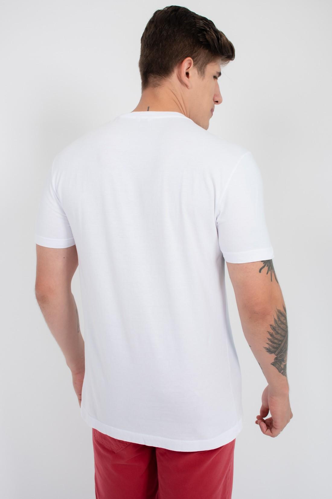Camiseta Mc Calvin Klein Taxi