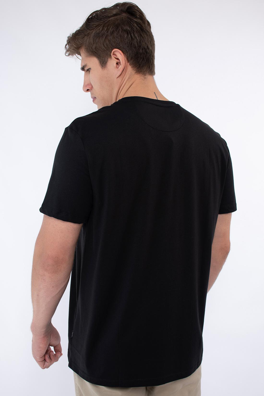 Camiseta Mc Colcci Authenticity Is Everything