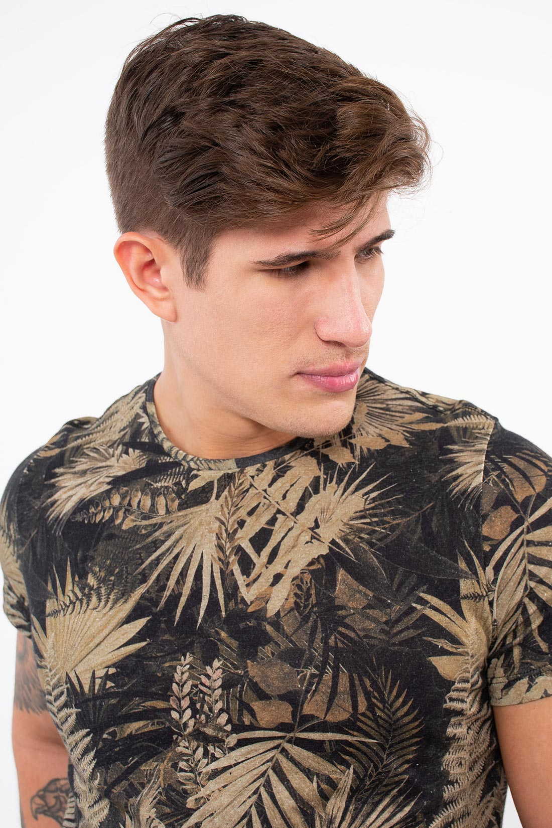 Camiseta Mc Colcci Besalú