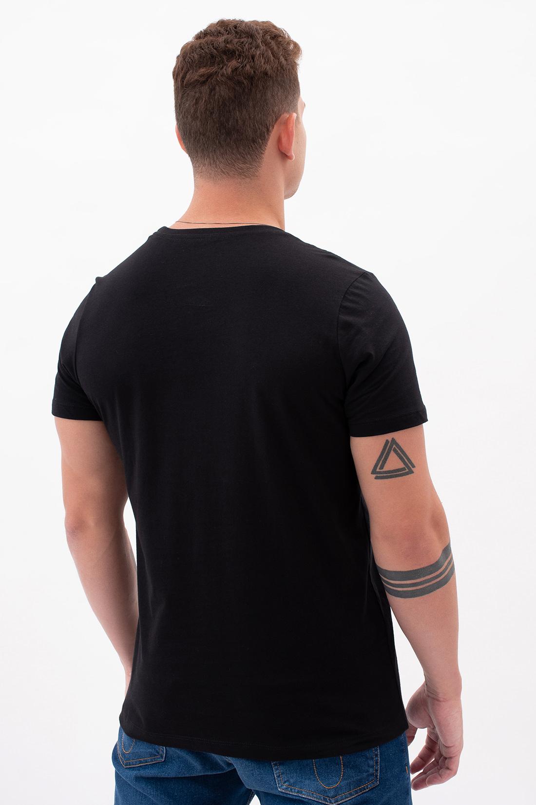 Camiseta Mc Colcci Brazil Tokyo London