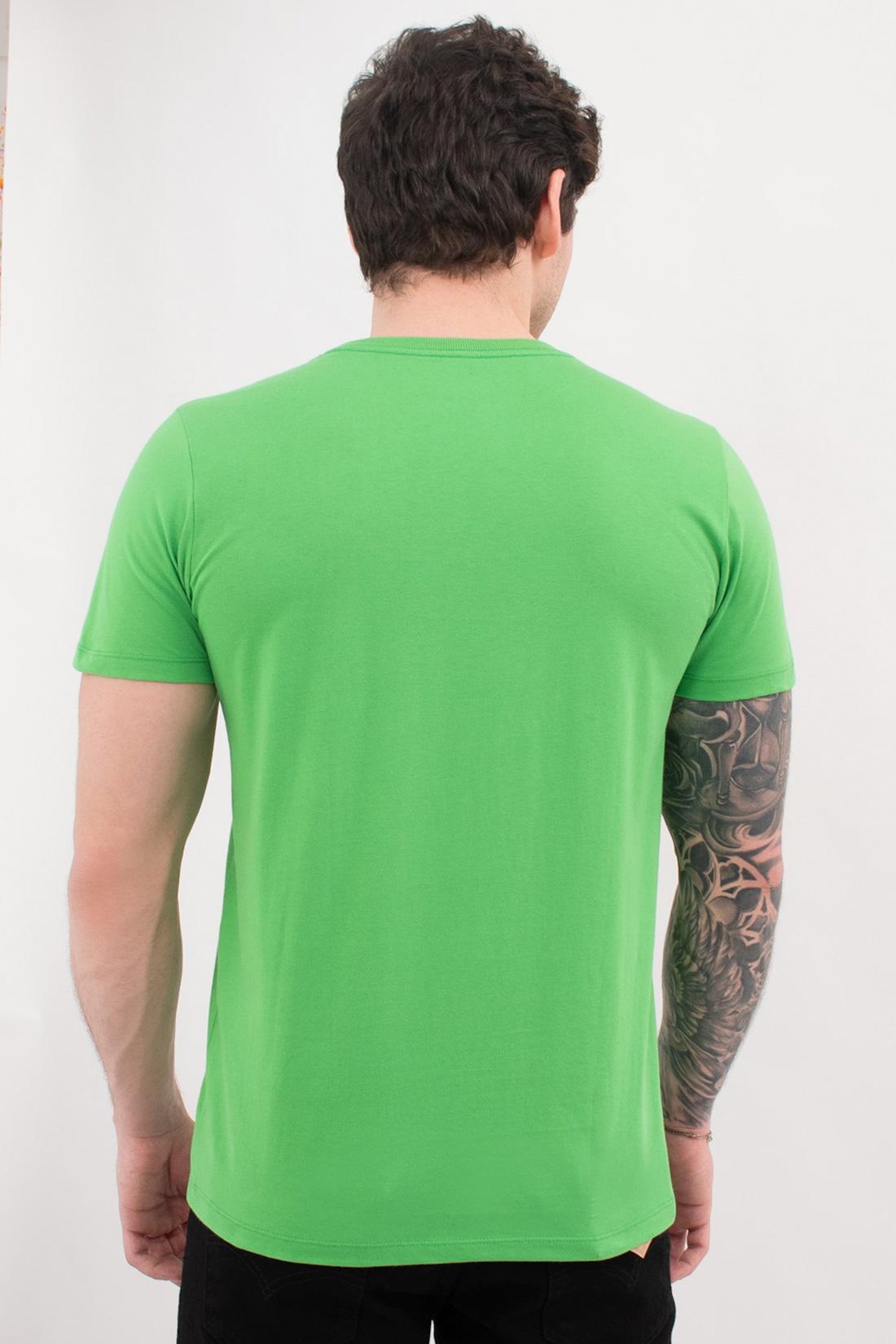 Camiseta Mc Colcci Clothing 1986