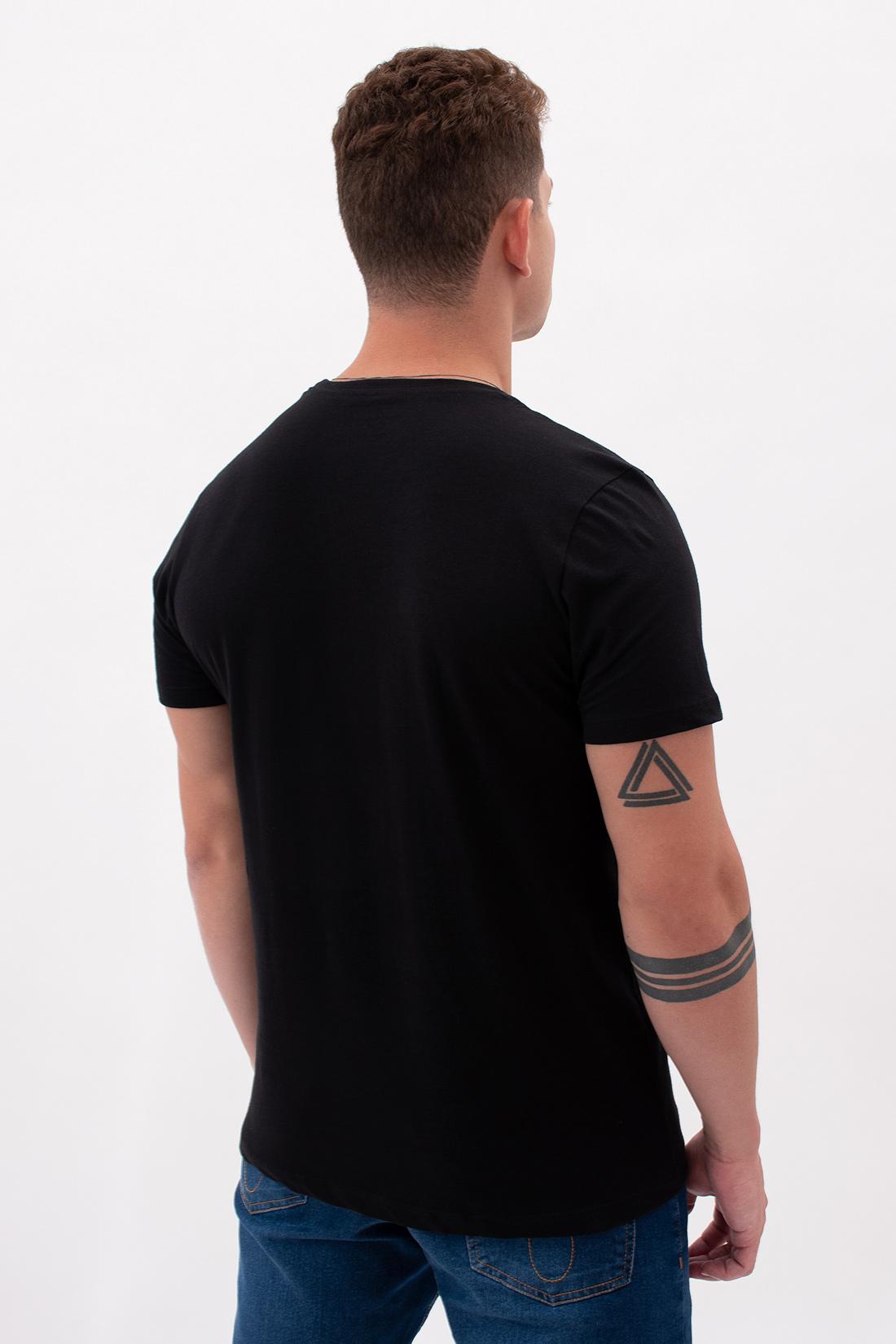 Camiseta Mc Colcci Create Explore