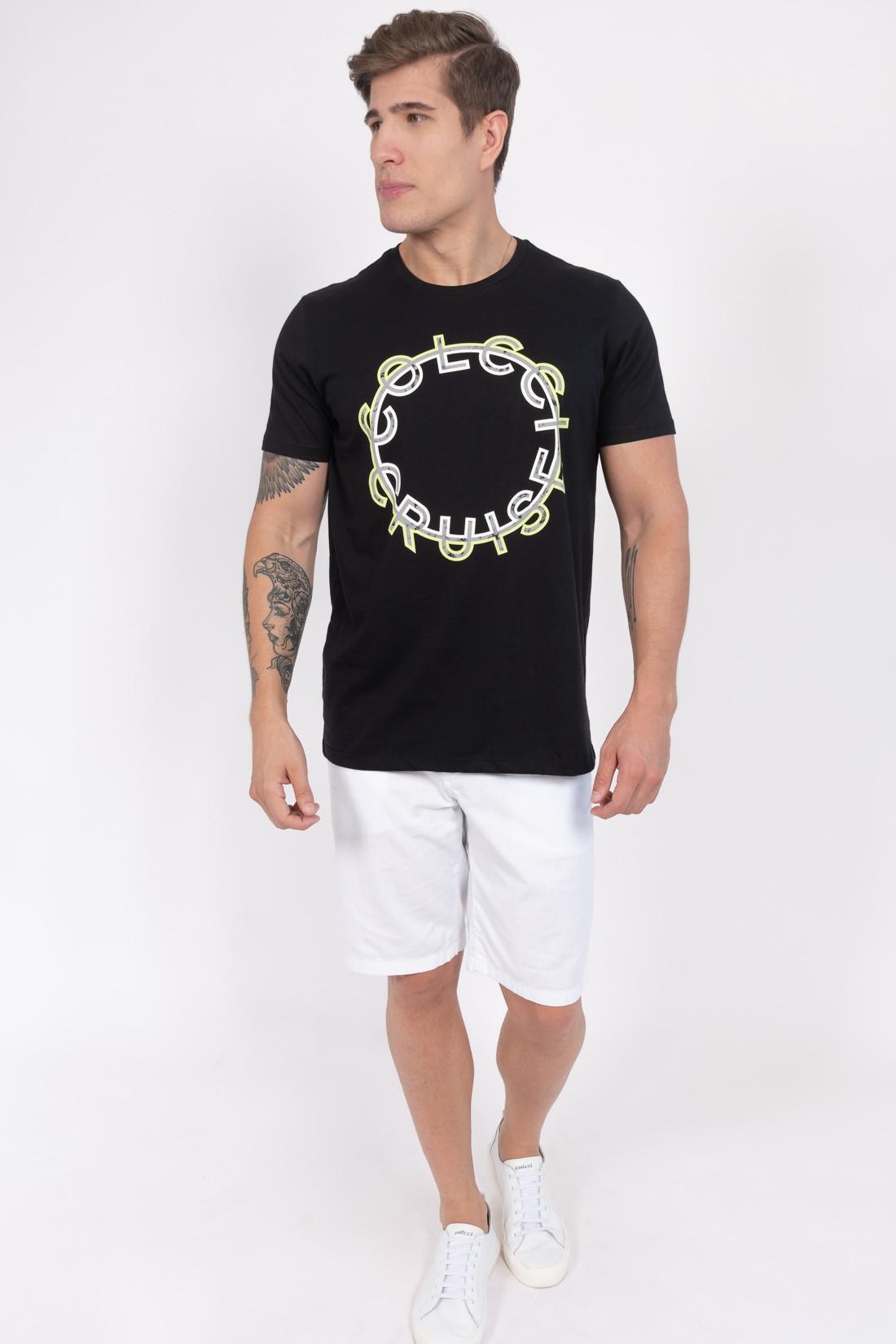 Camiseta Mc Colcci Cruise