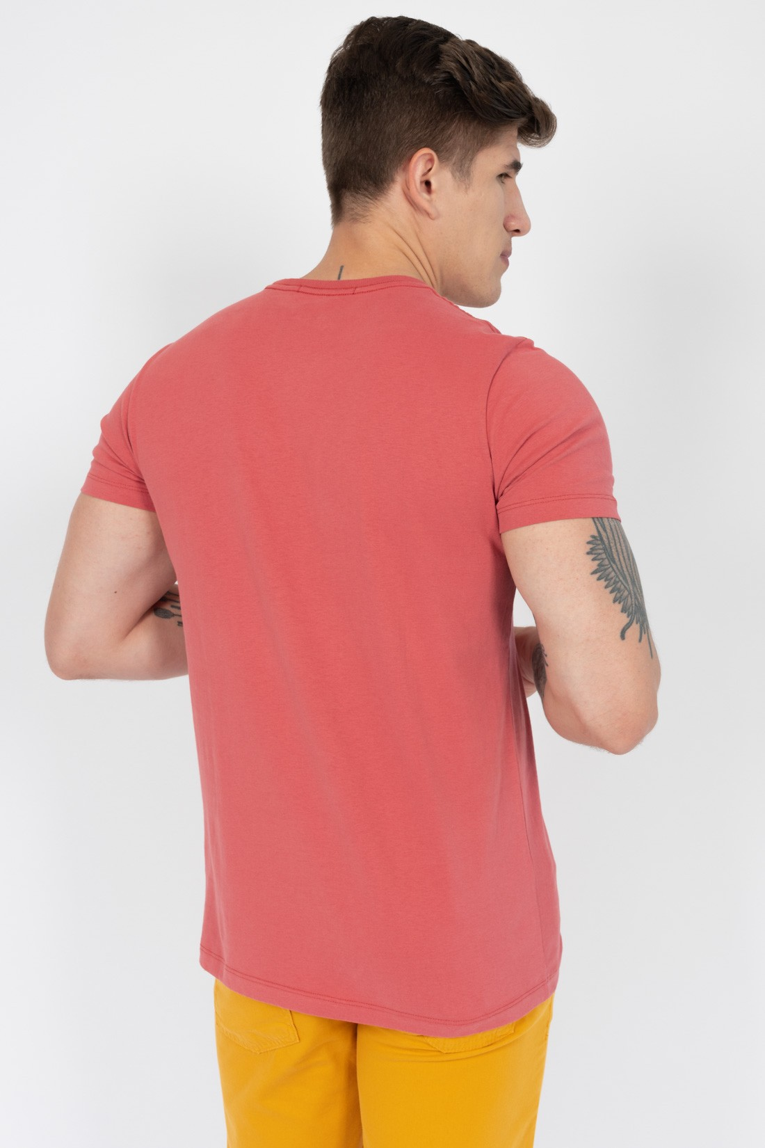 Camiseta Mc Colcci Human