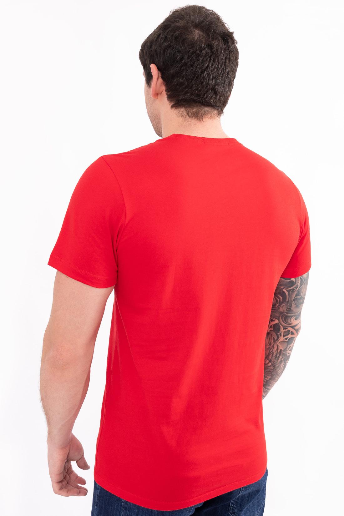 Camiseta Mc Colcci Logo Retangulo