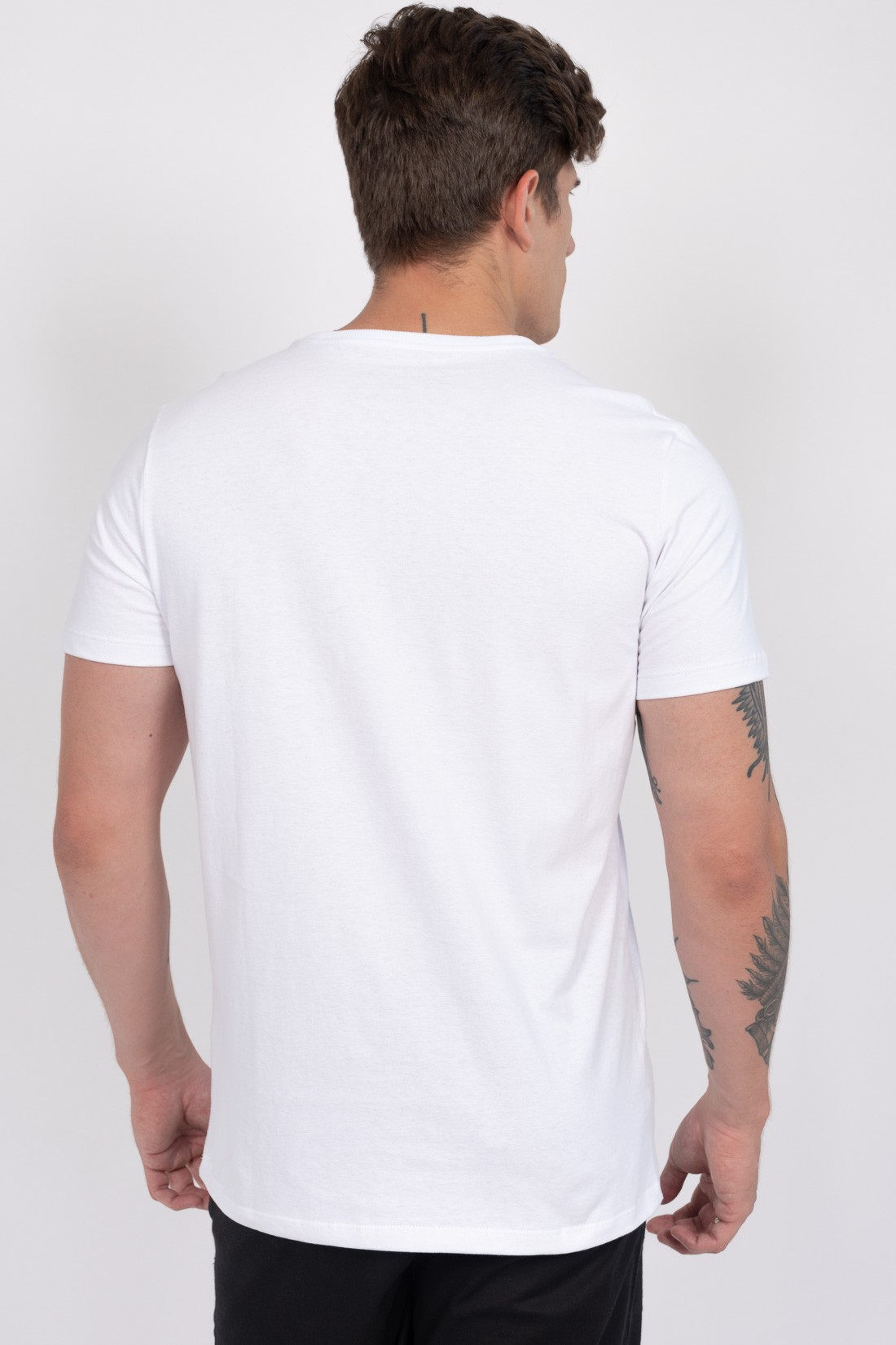 Camiseta Mc Colcci Moving Faster