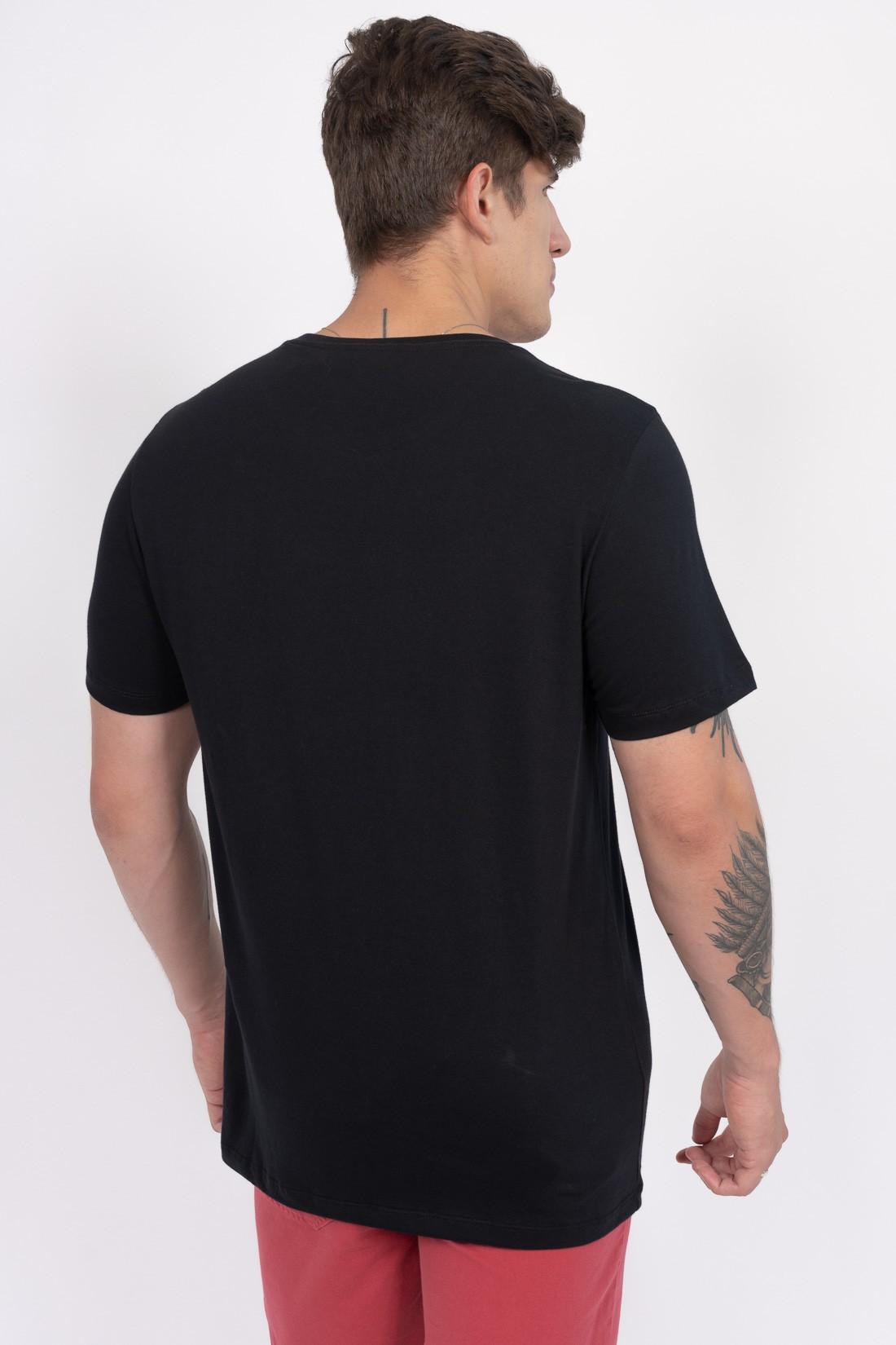 Camiseta Mc Colcci National Brand