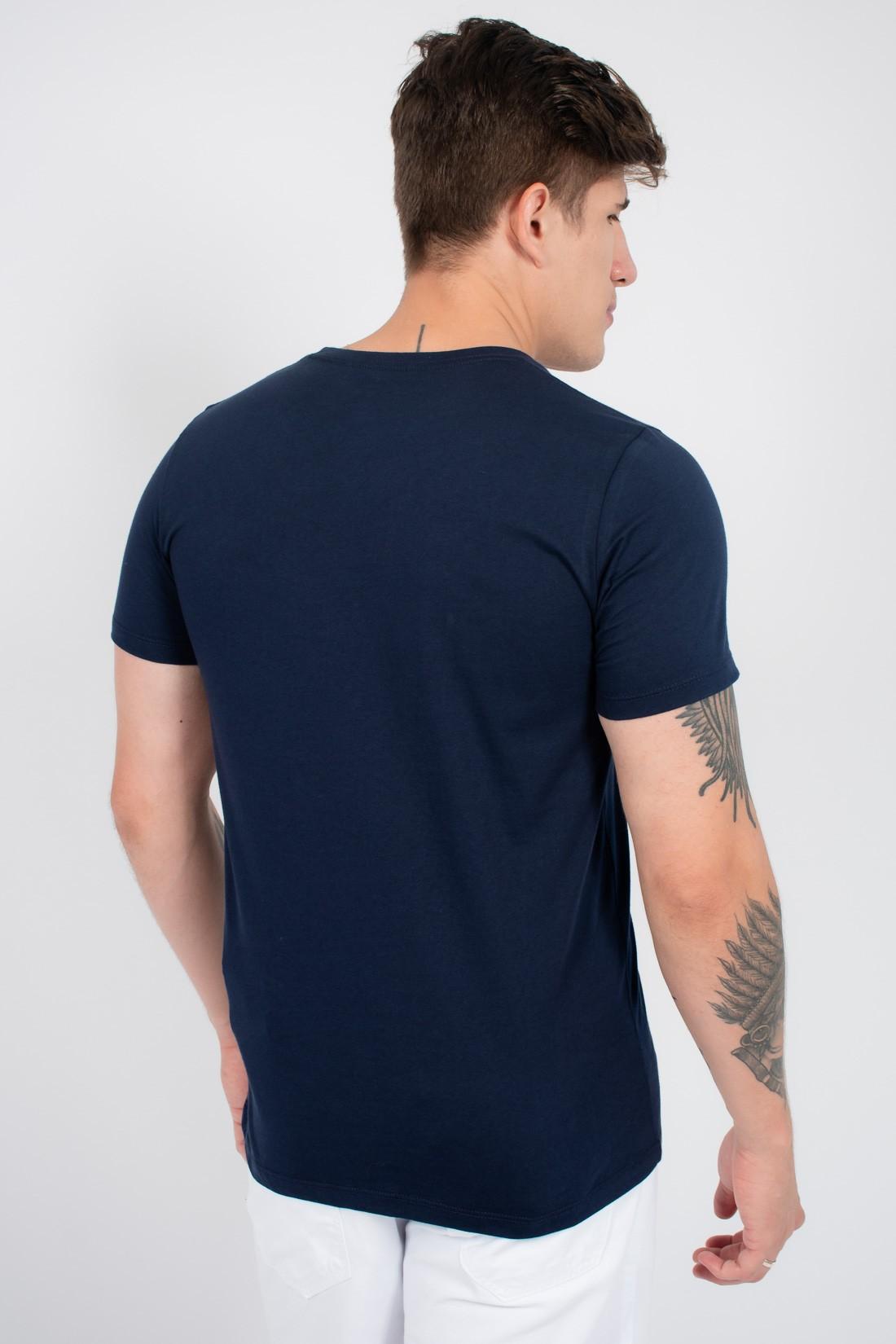 Camiseta Mc Colcci Slim
