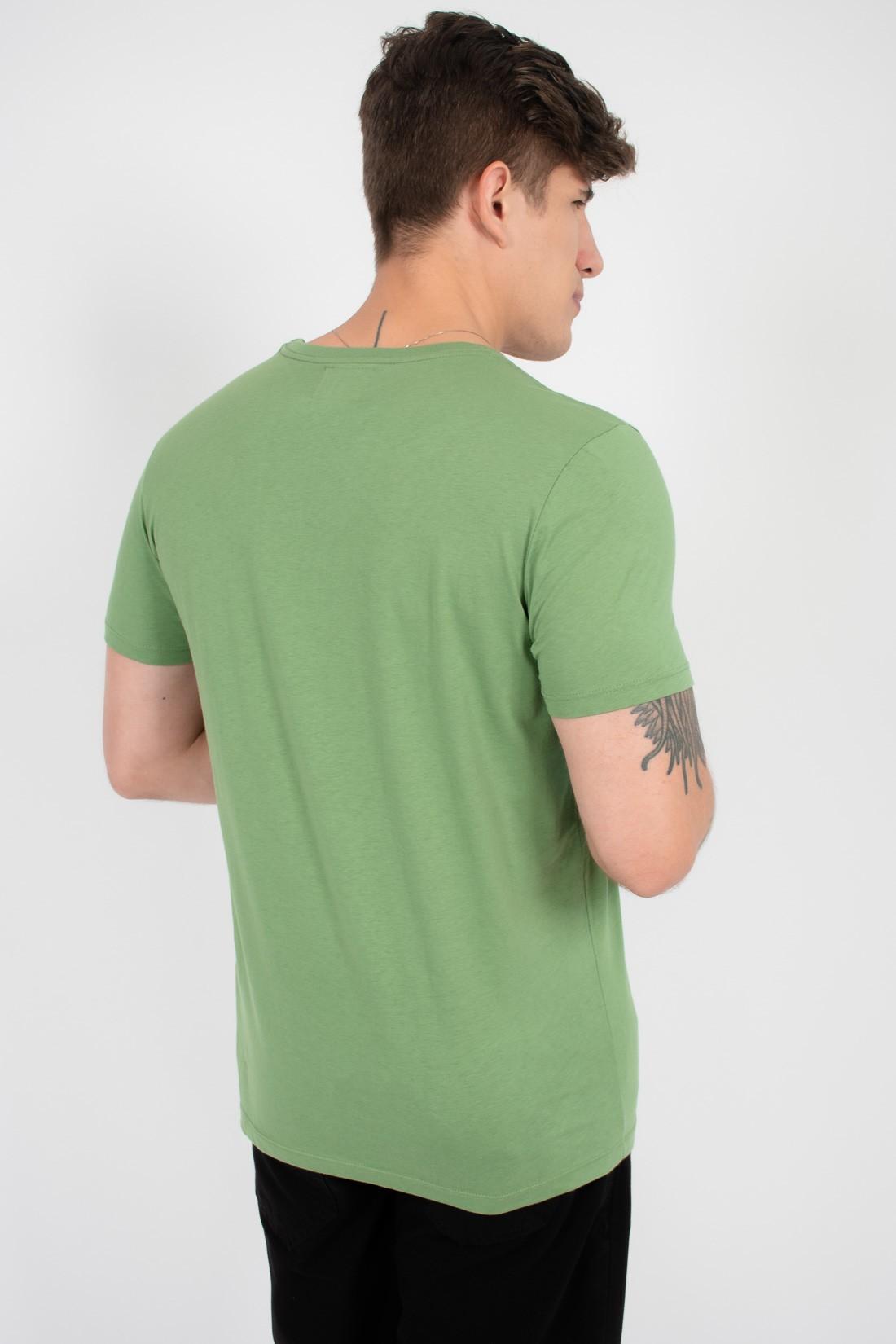 Camiseta Mc Colcci Summer Party Beach