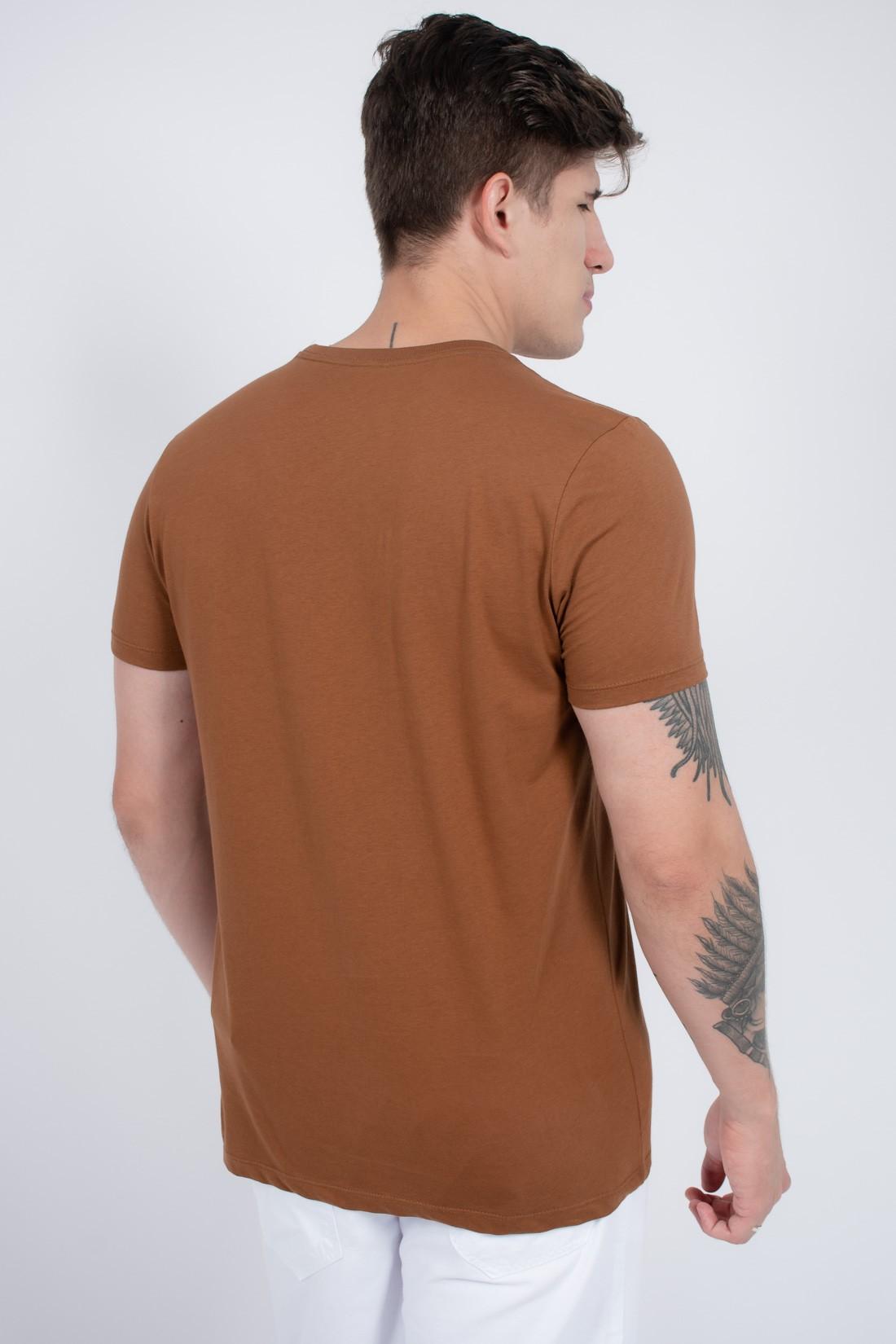 Camiseta Mc Colcci This Is A World