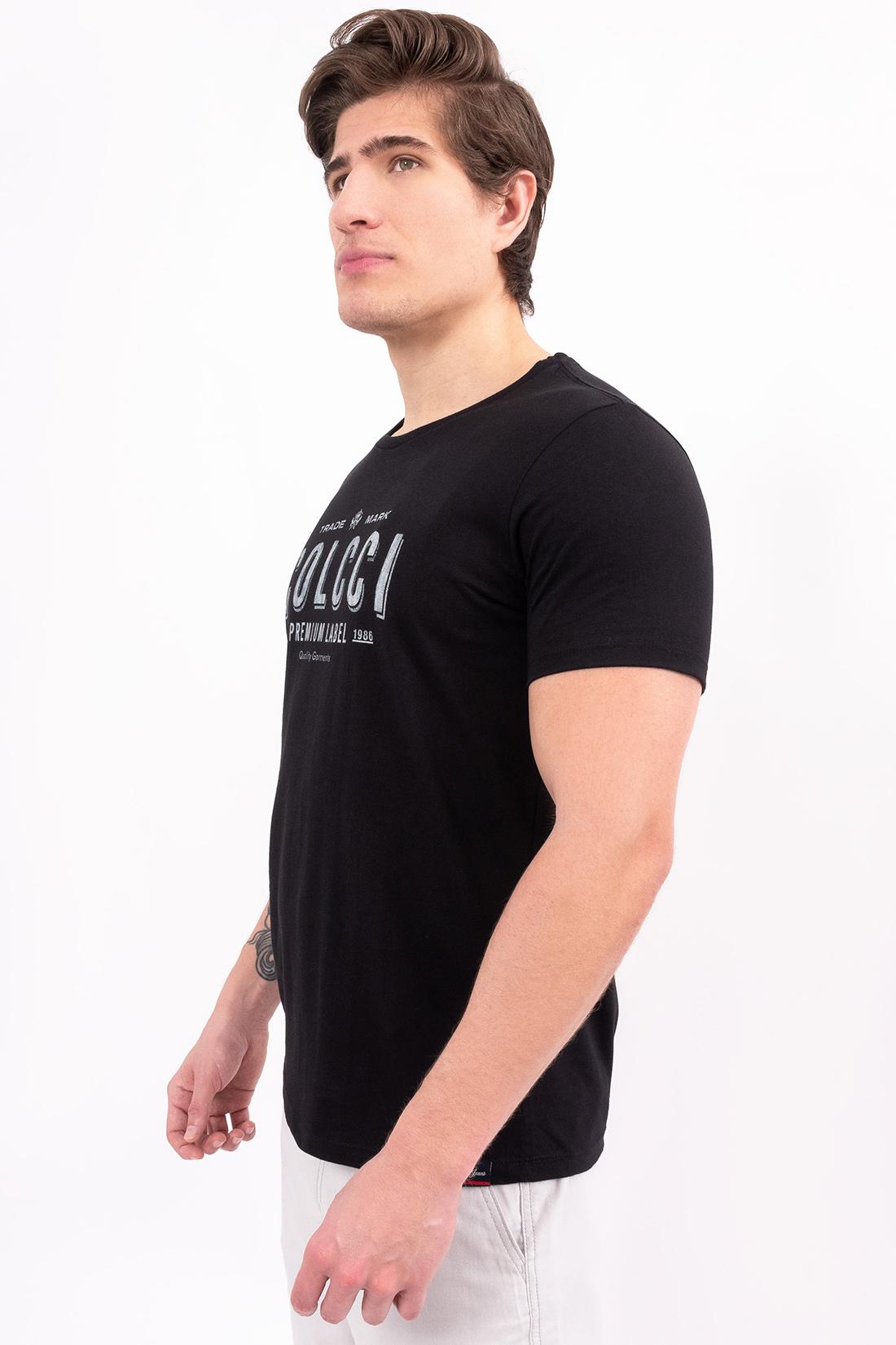 Camiseta Mc Colcci Trade Mark