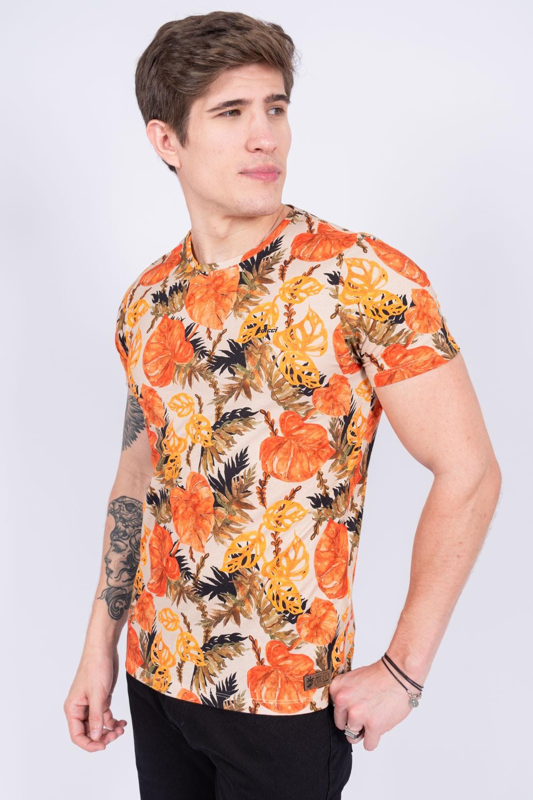 Camiseta Mc Colcci Velero