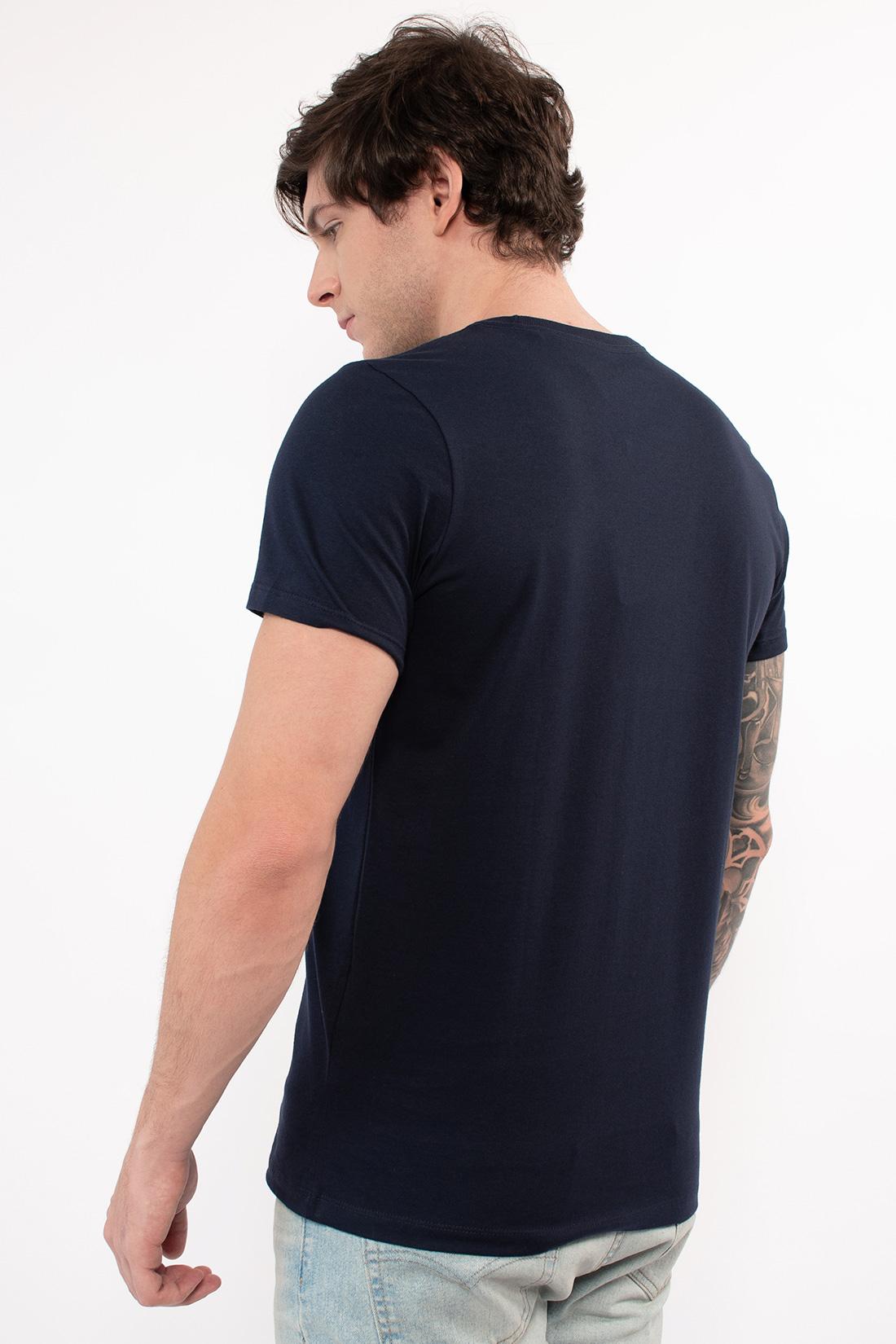 Camiseta Mc Colcci Whats Up Dude
