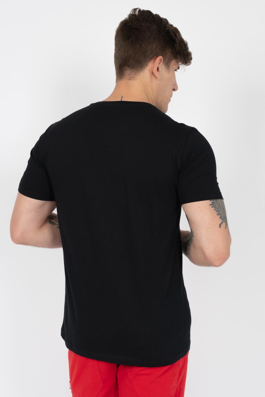 Camiseta Mc Docthos Skull