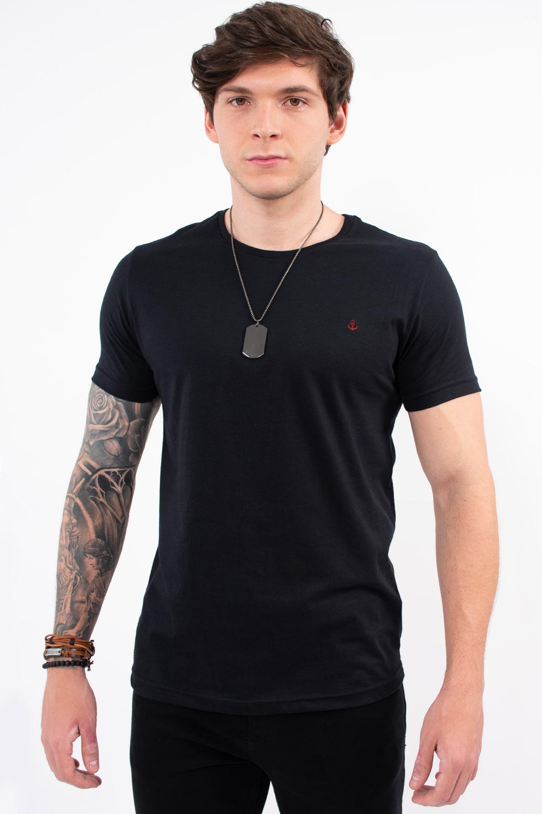 Camiseta Mc King&Joe Basica