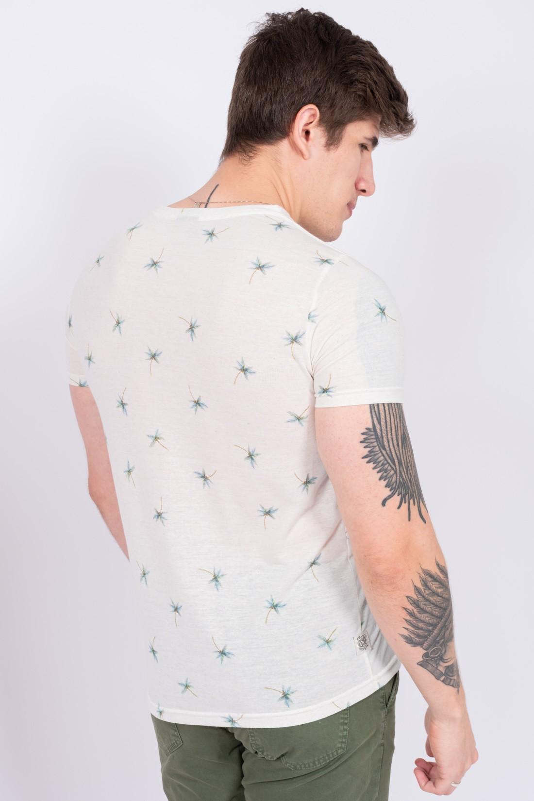 Camiseta Mc King&Joe Coqueiros