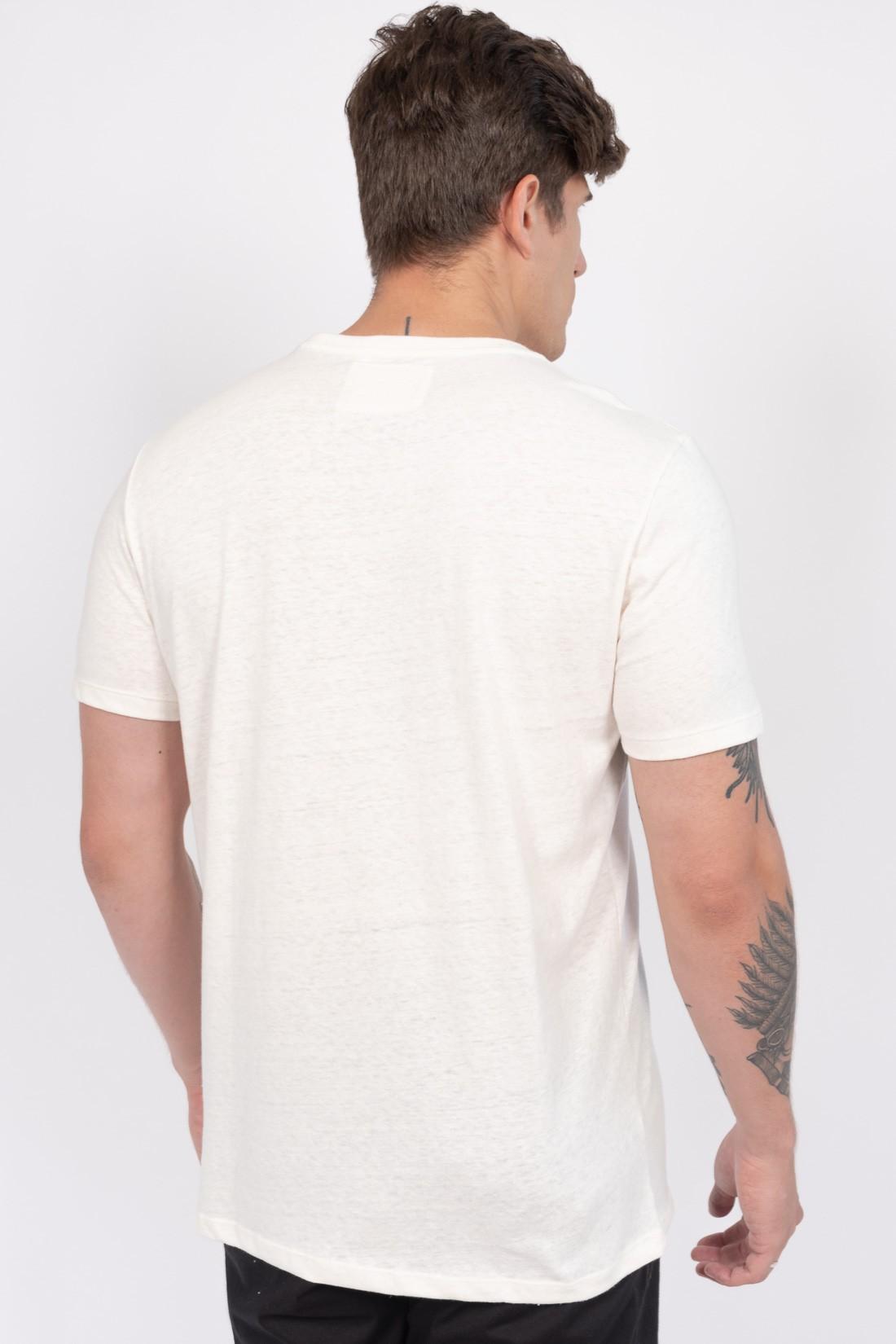 Camiseta Mc King&Joe Local Goods