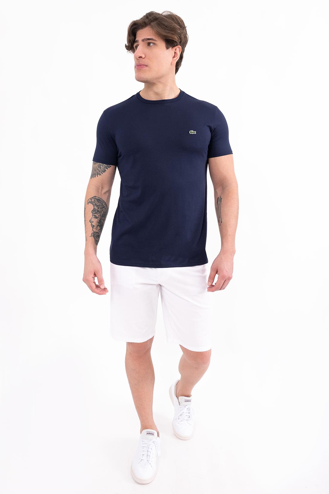 Camiseta Mc Lacoste Basic