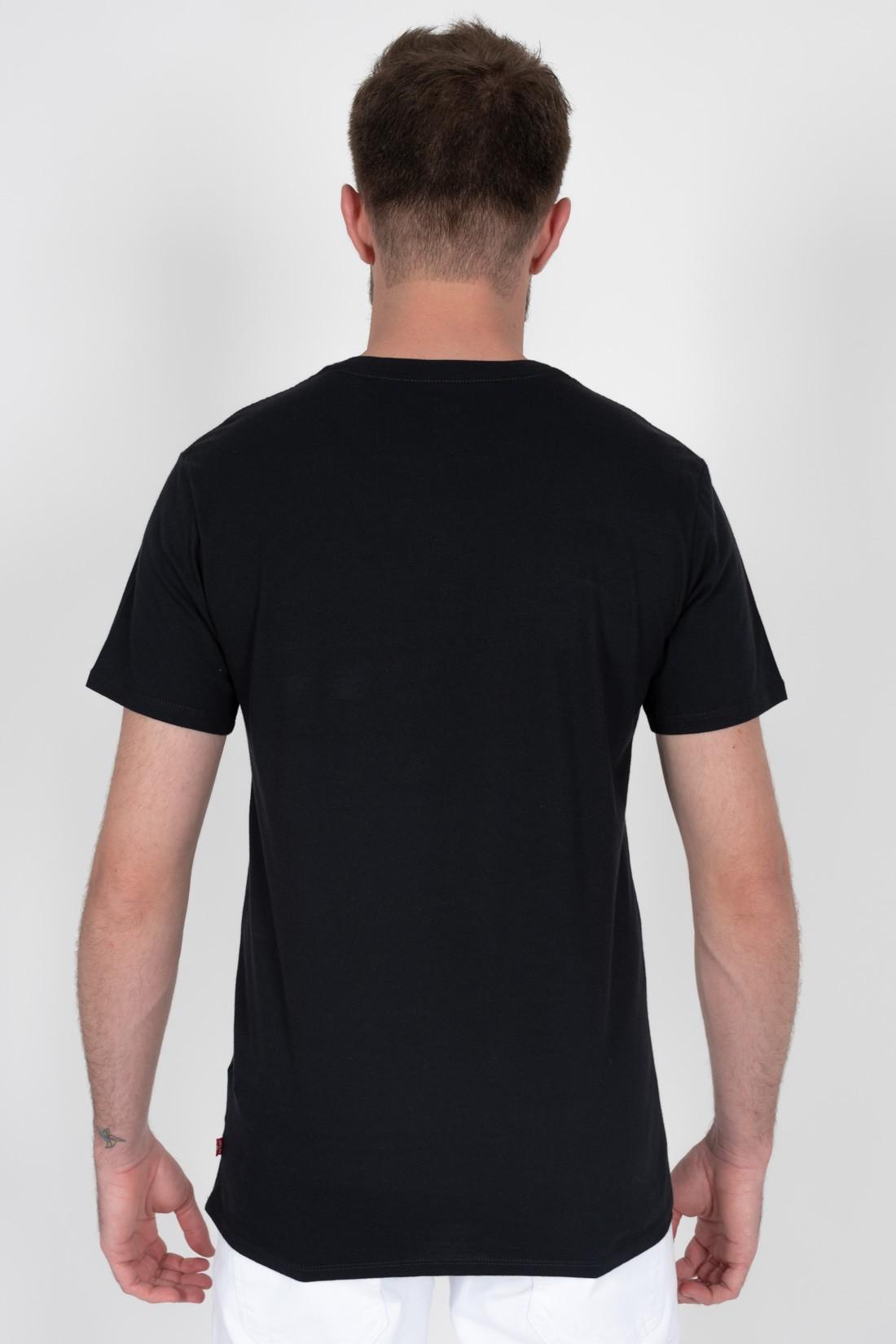 Camiseta Mc Levis Classic