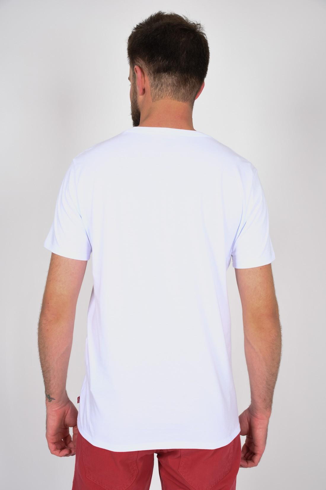Camiseta Mc Levis Colors