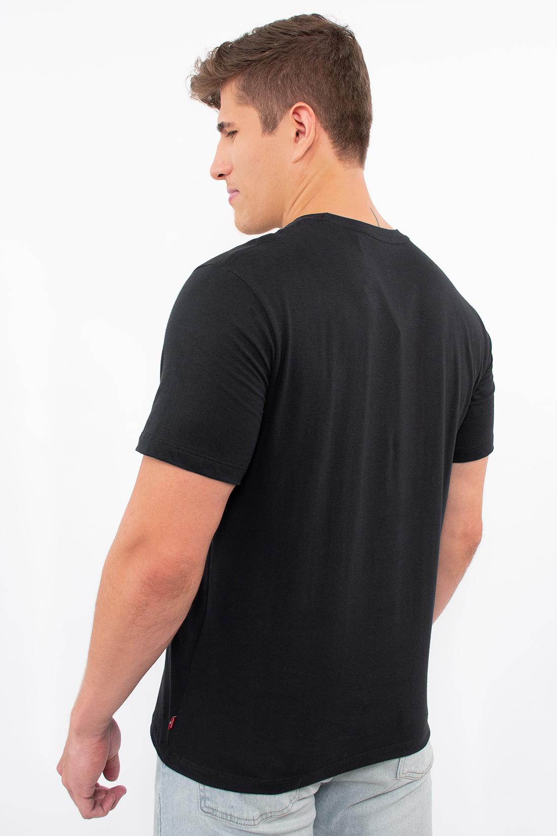 Camiseta Mc Levis Relaxed