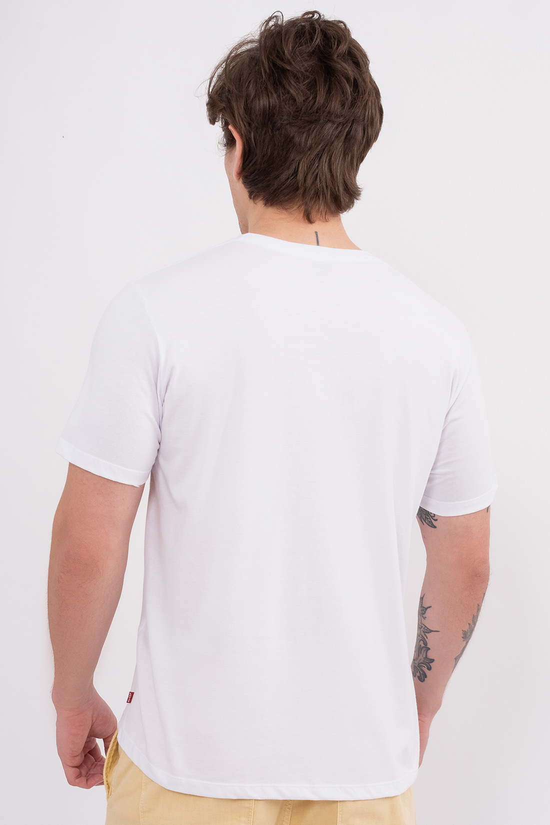 Camiseta Mc Levis San Francisco