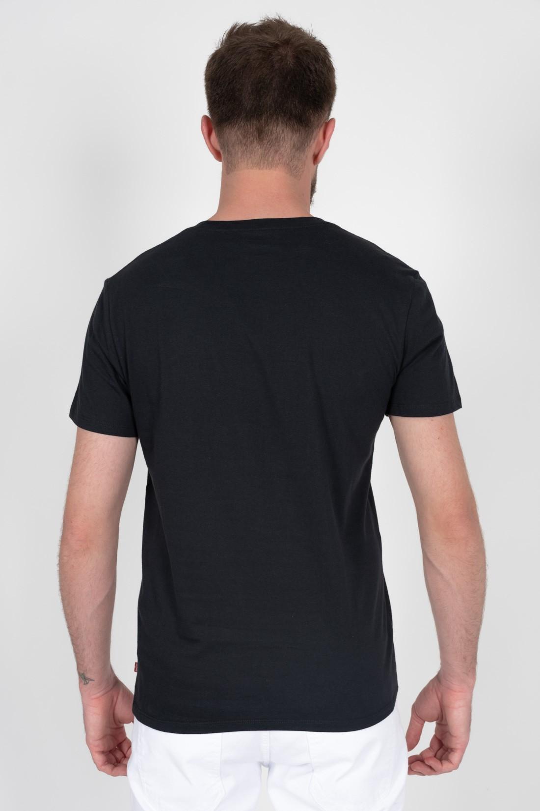 Camiseta Mc Levis White