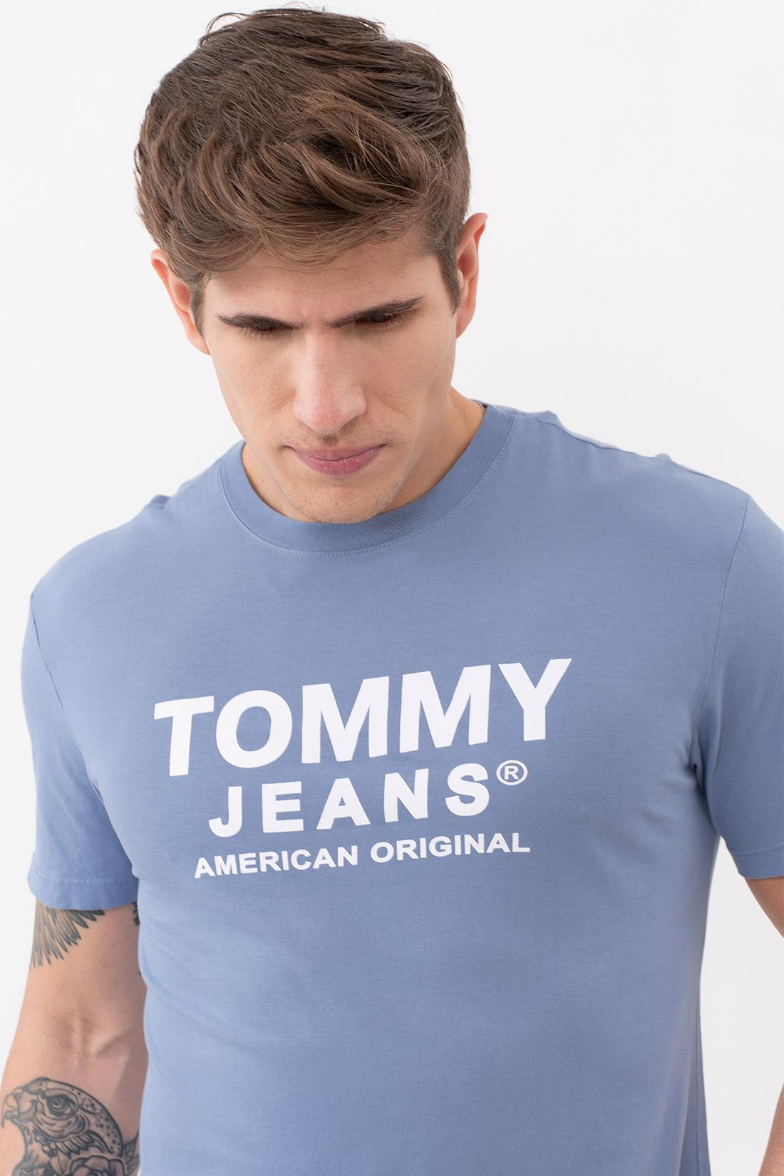 Camiseta Mc Tommy Hilfiger American