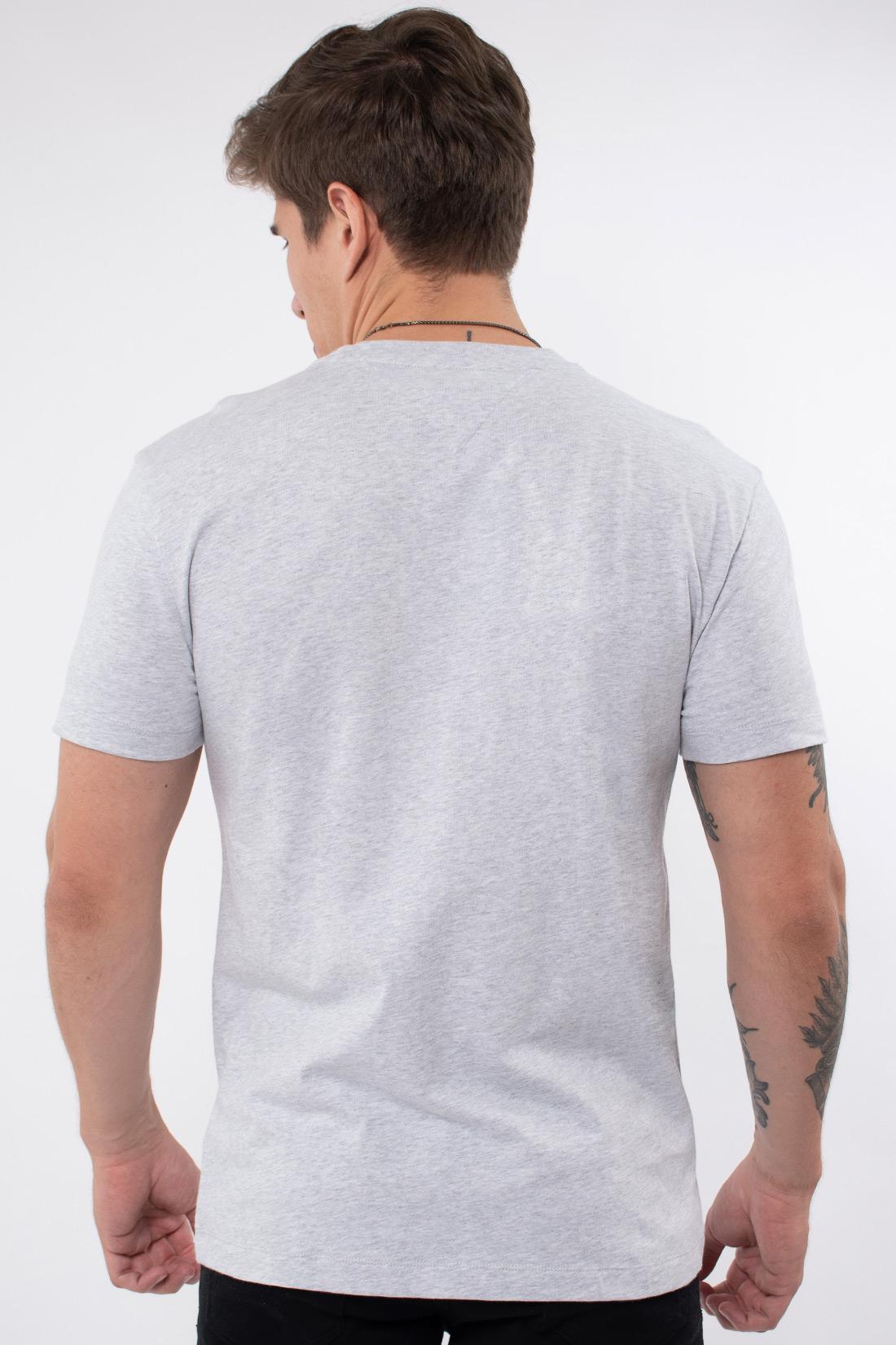 Camiseta Mc Tommy Hilfiger Collegiate