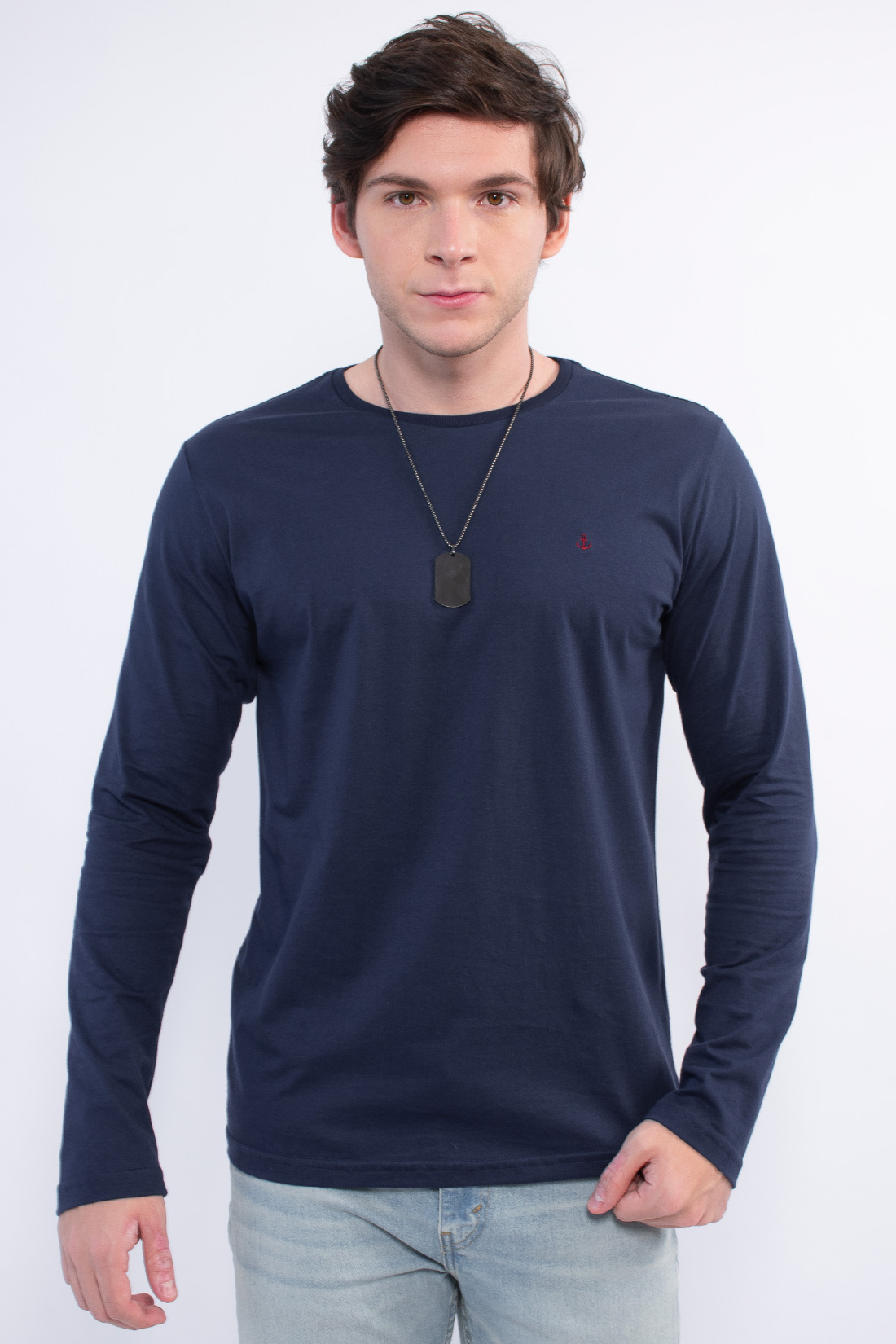 Camiseta Ml King&Joe Basica
