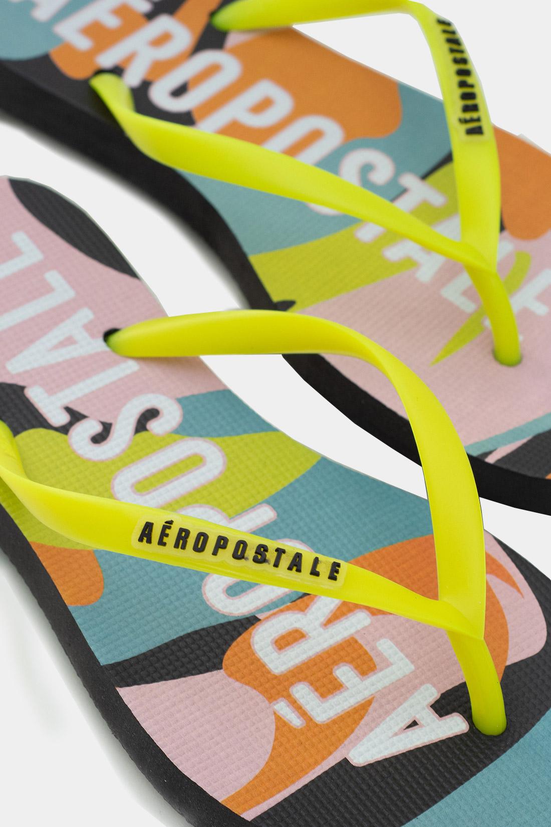 Chinelo Aeropostale Color