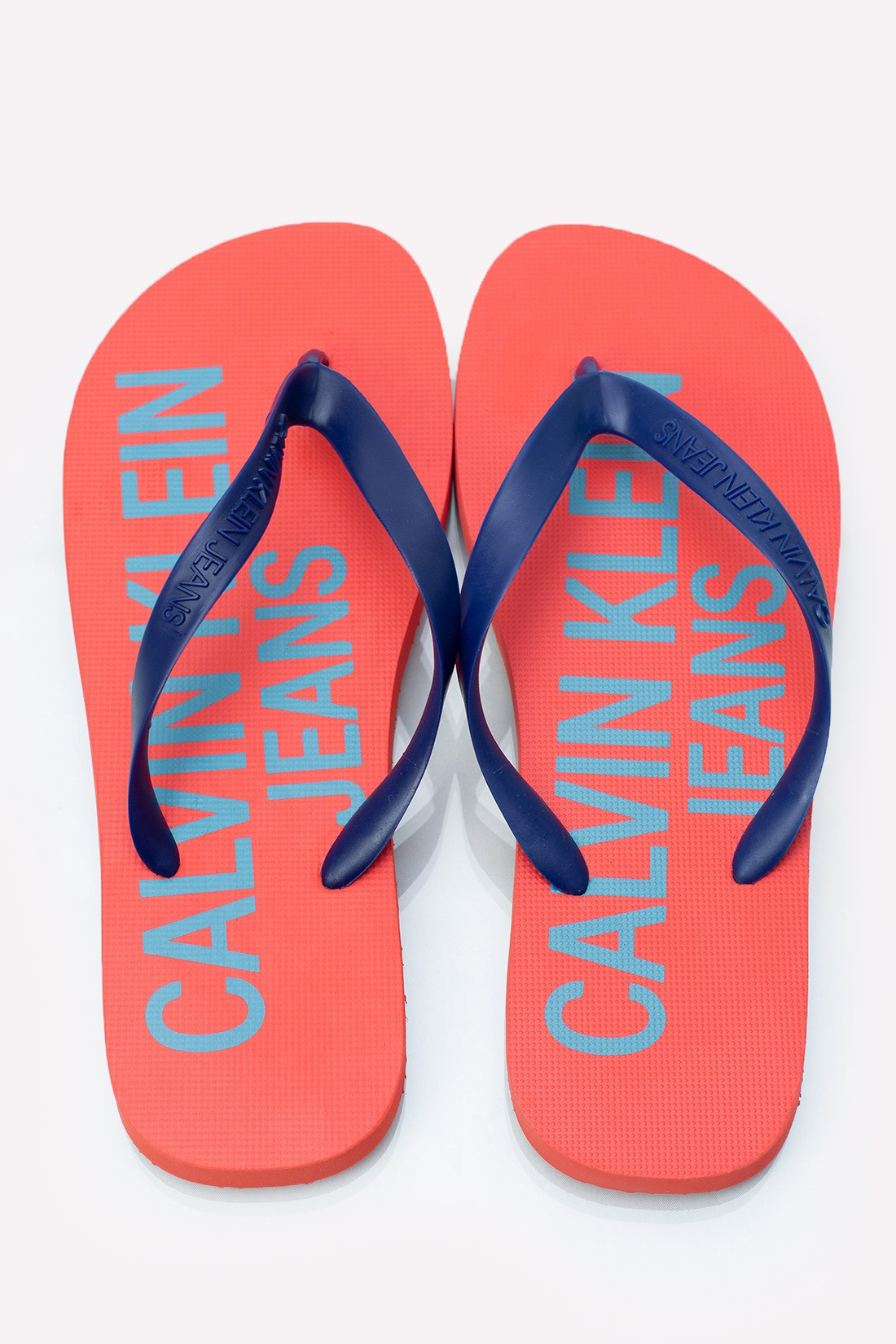 Chinelo Calvin Klein Logo