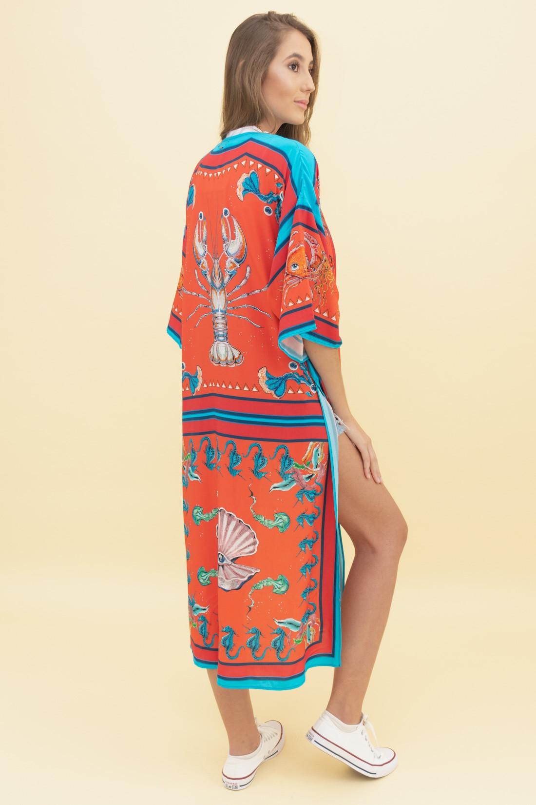 Kimono Colcci Dali