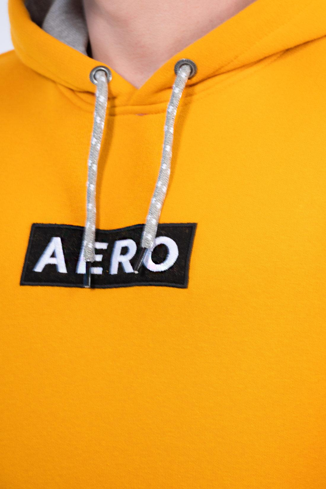 Moletom Aeropostale Logo Meio
