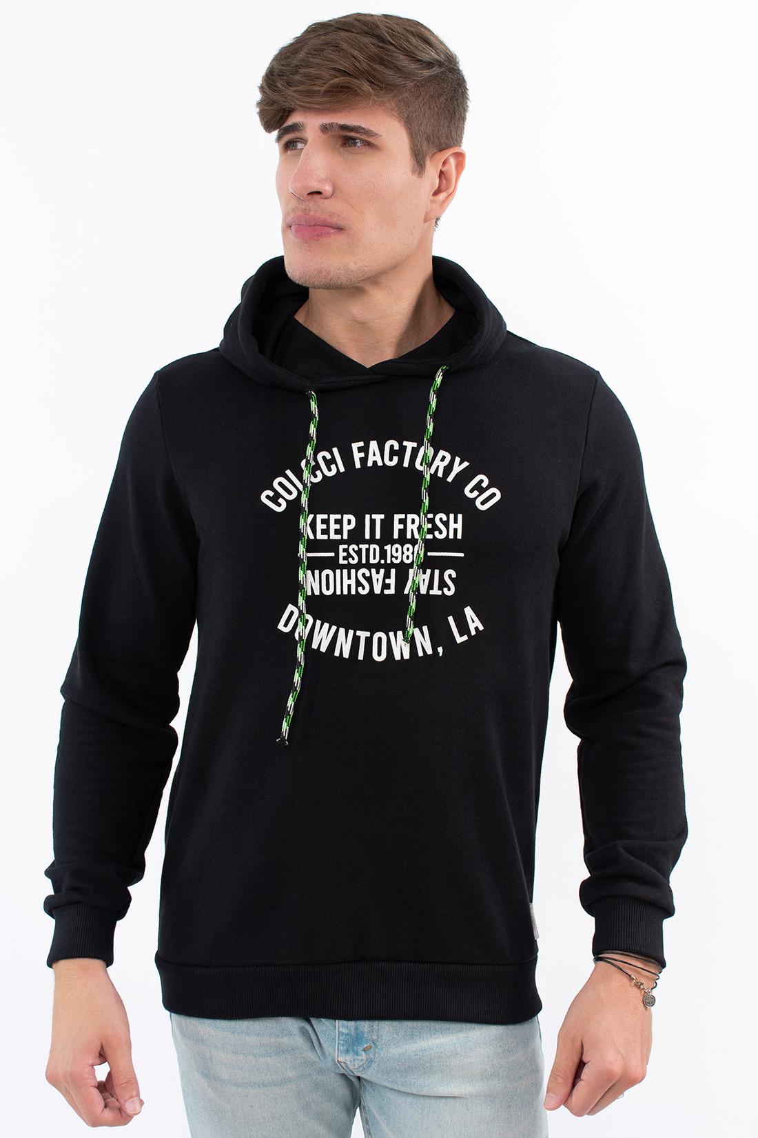 Moletom Colcci Factory Co