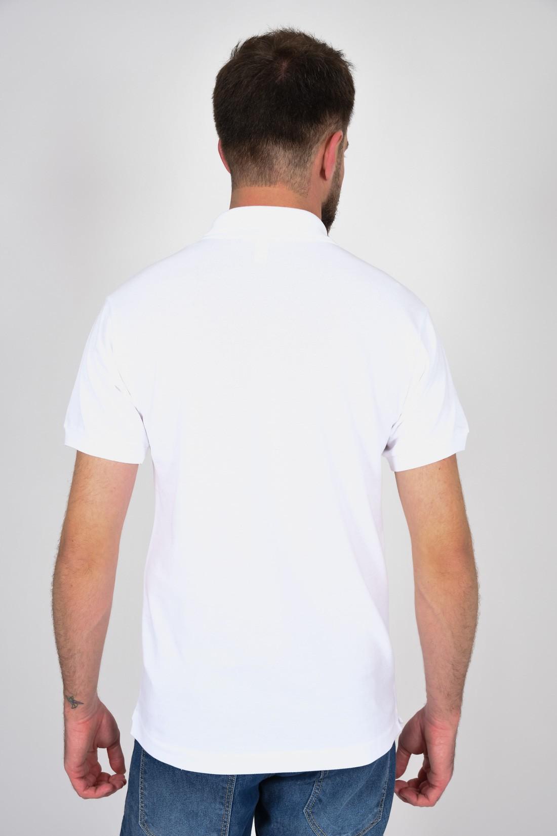 Polo Lacoste Basic