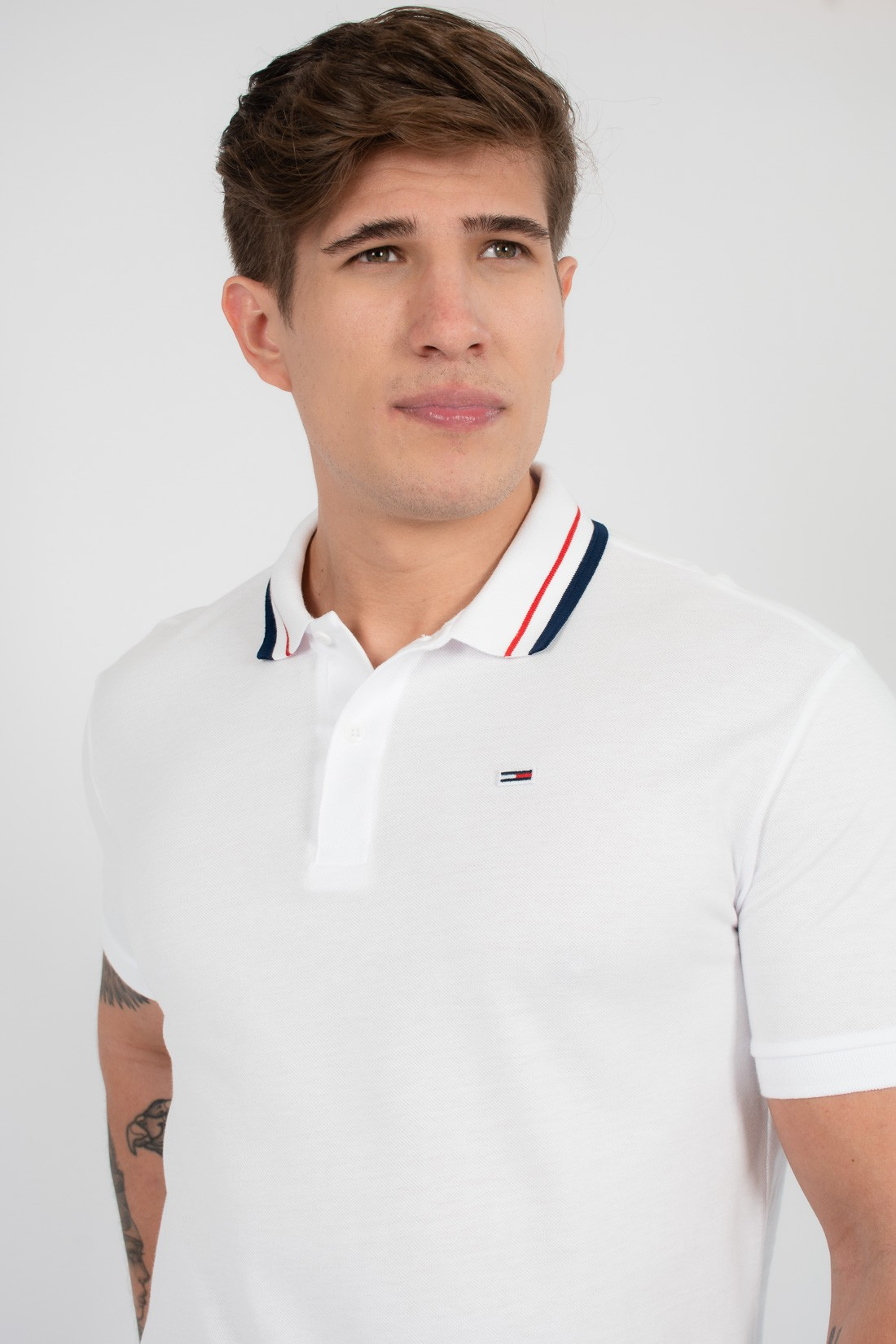 Polo Tommy Hilfiger Classics