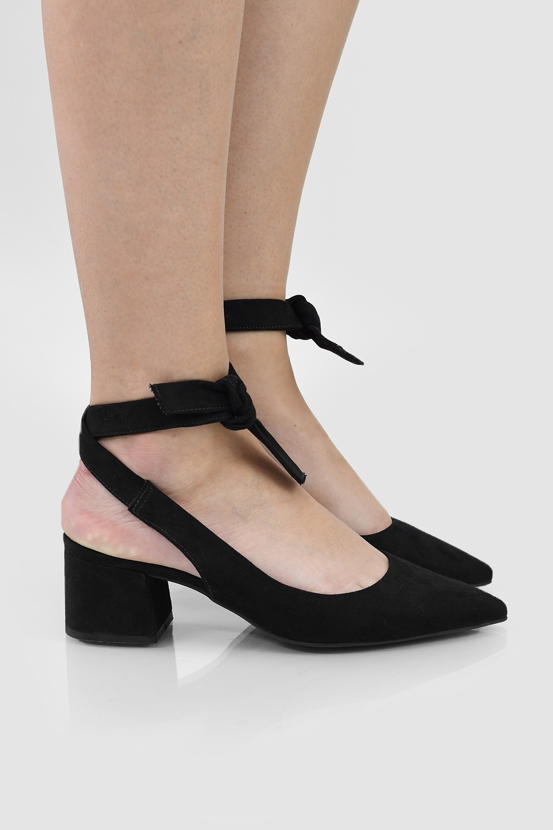 Sapato Offline Suede