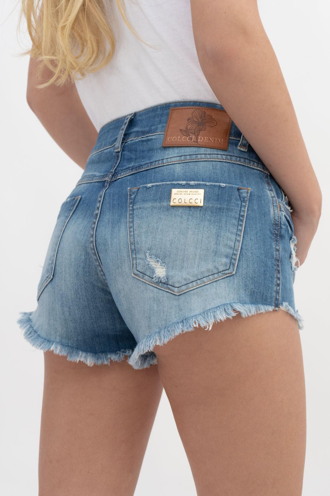 Shorts Colcci Boyish