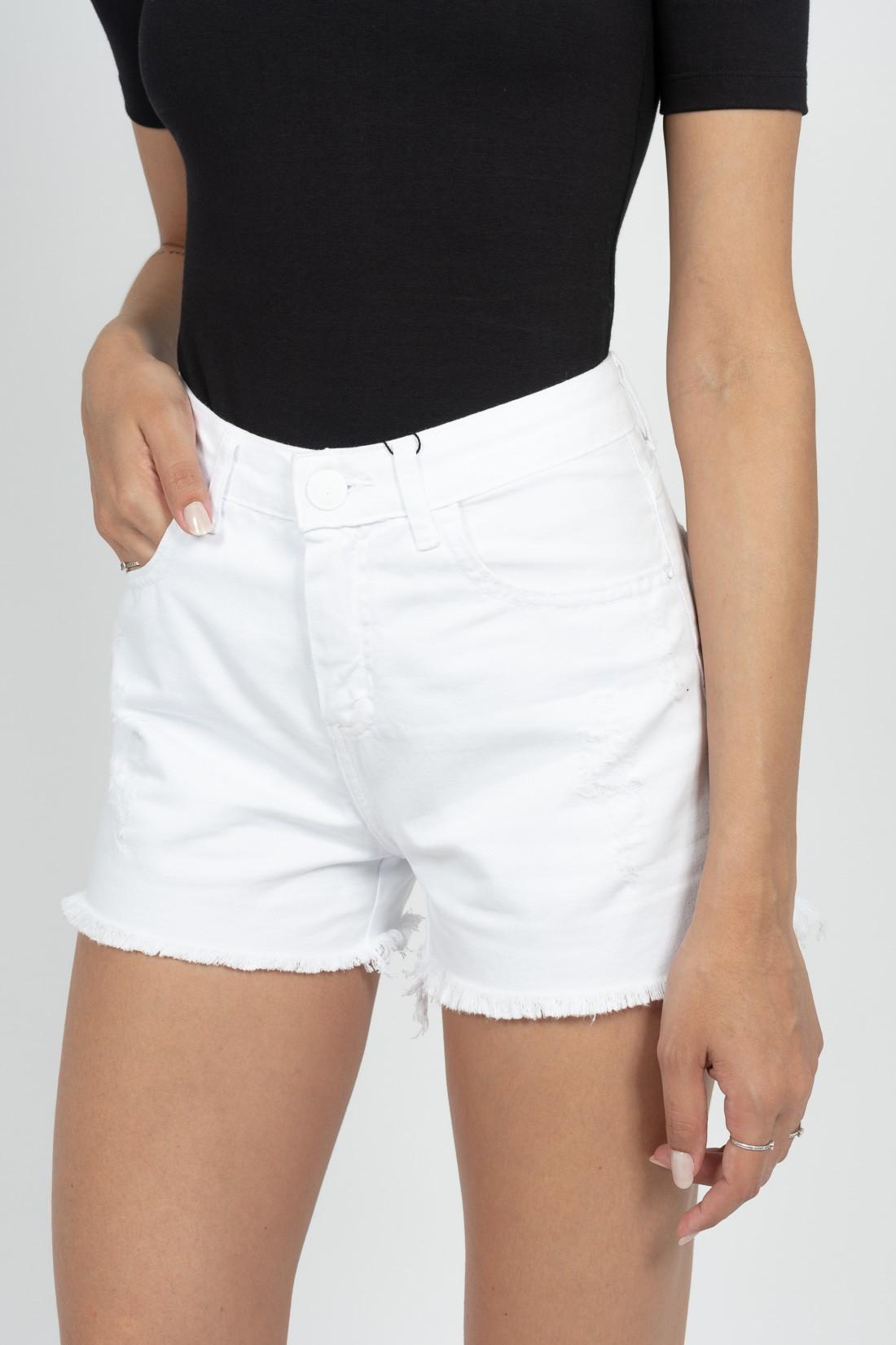 Shorts Hering Barra Desfiada