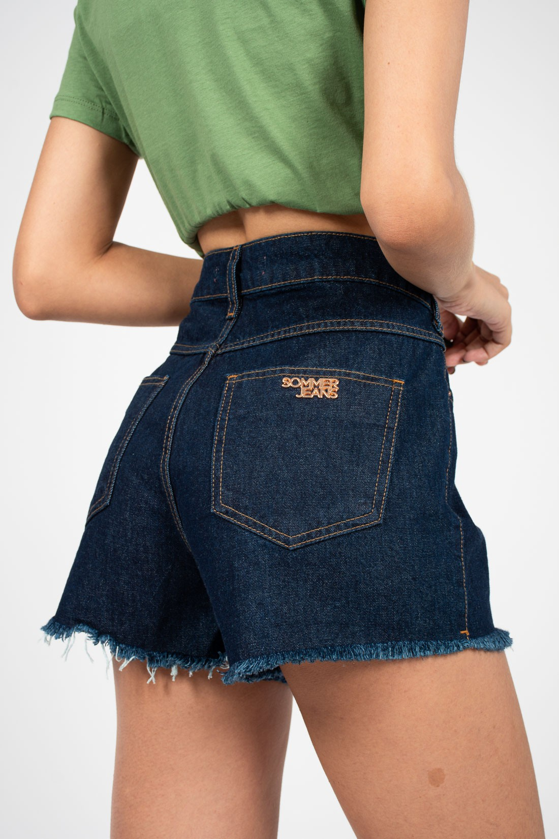 Shorts Jeans Sommer Lucy