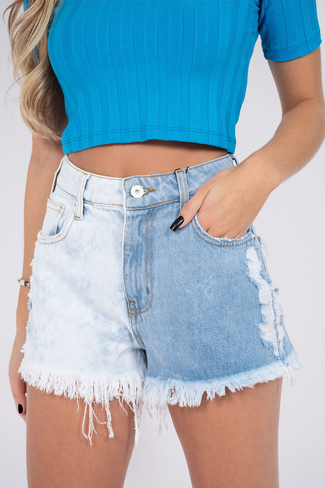 Shorts Jeans Sommer Taylor