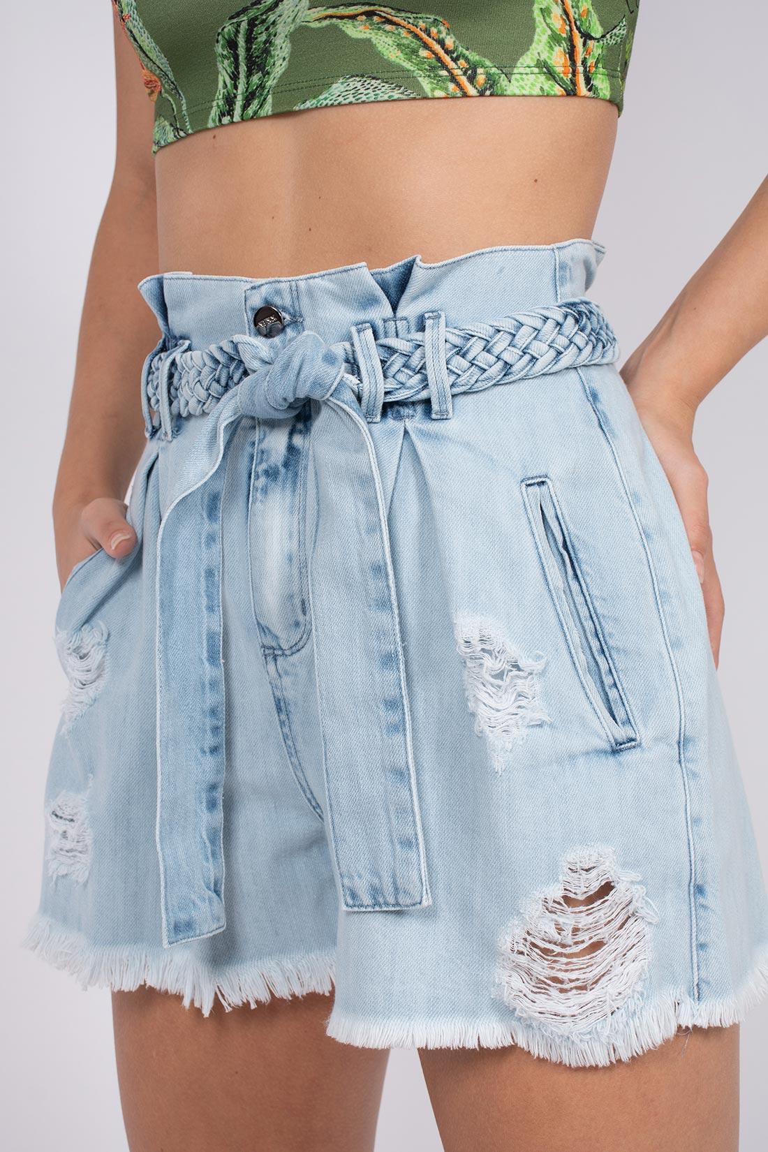 Shorts Jeans Yexx Clochard