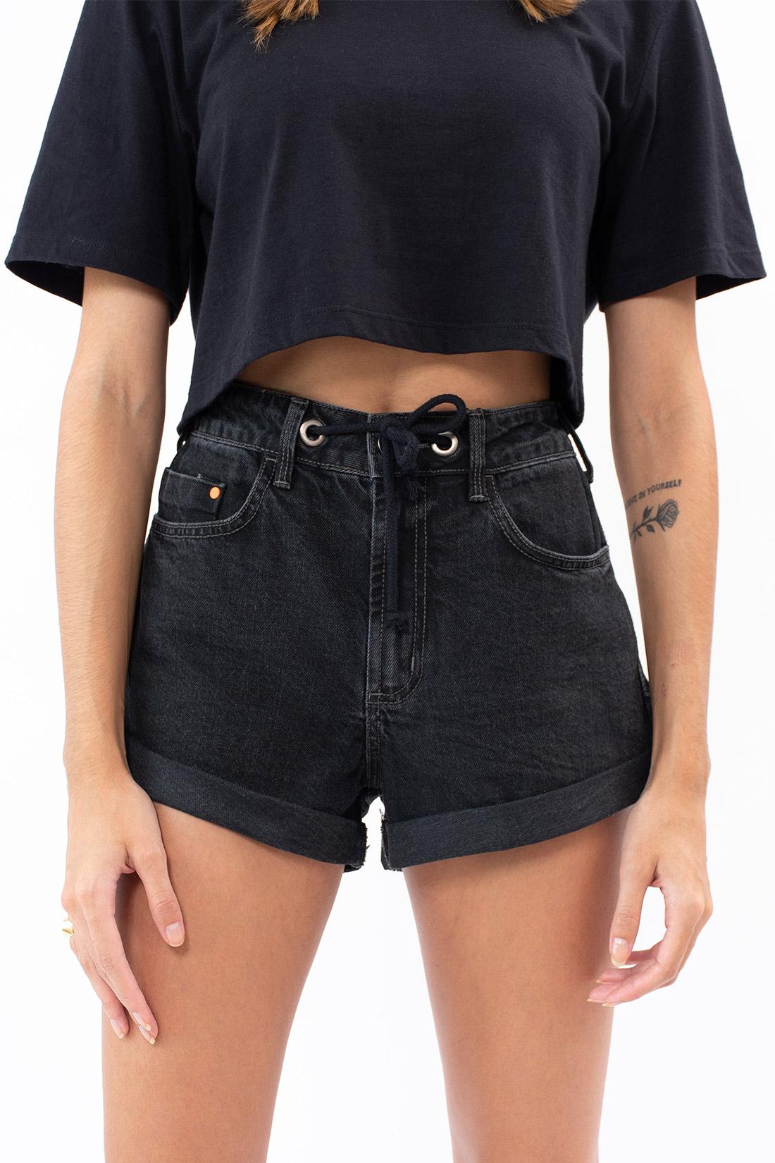 Shorts Sarja Open Ivy Cordao