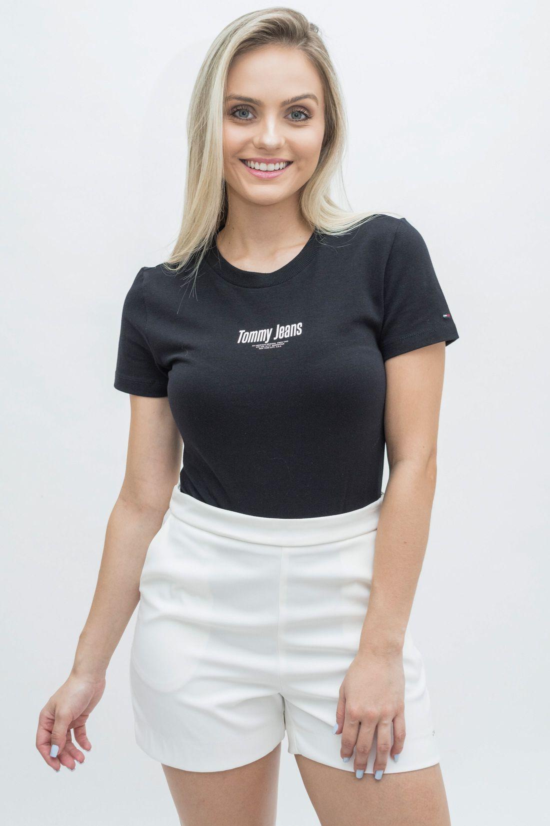 Shorts Slywear Liso