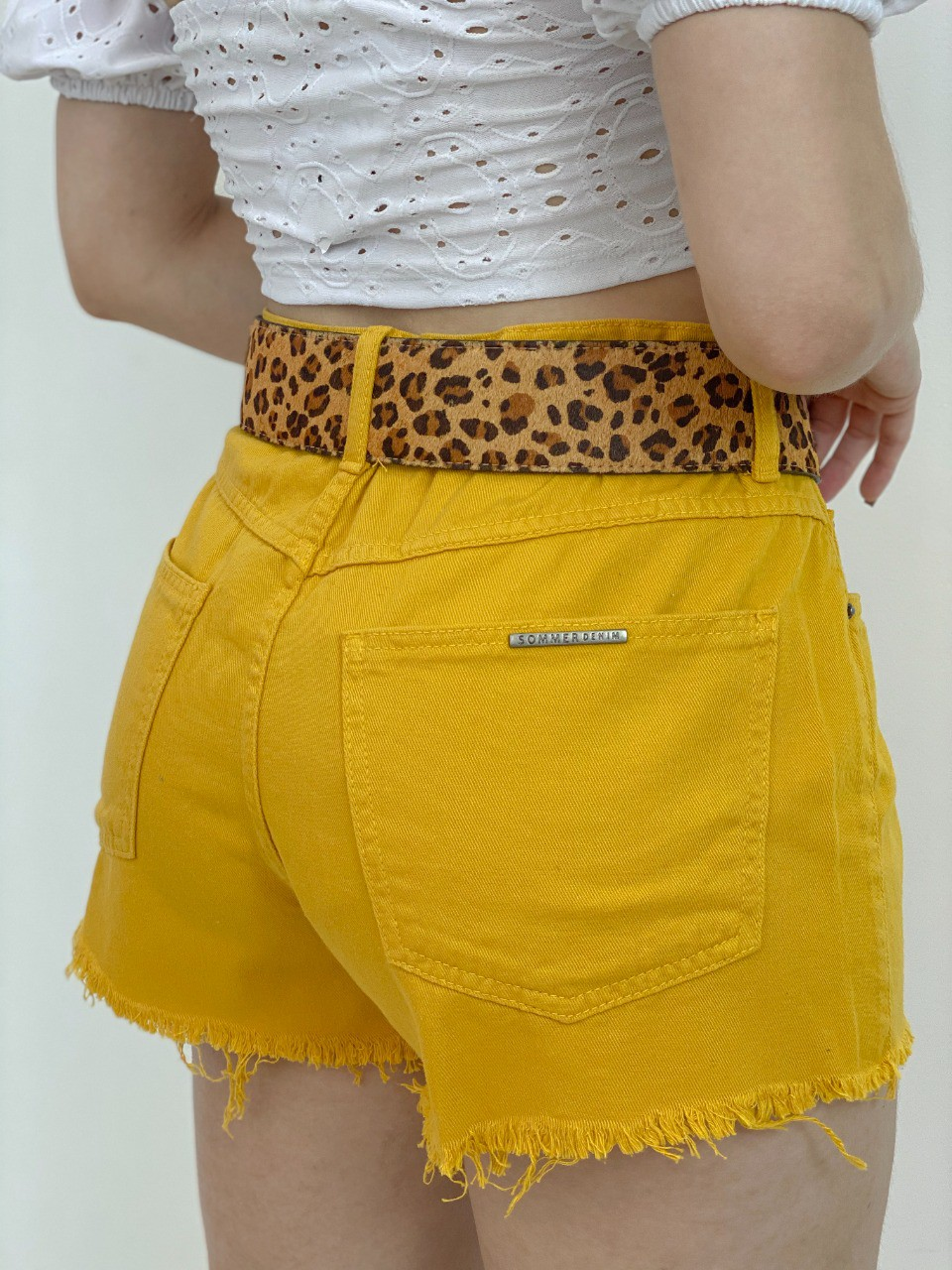 Shorts Sommer Color