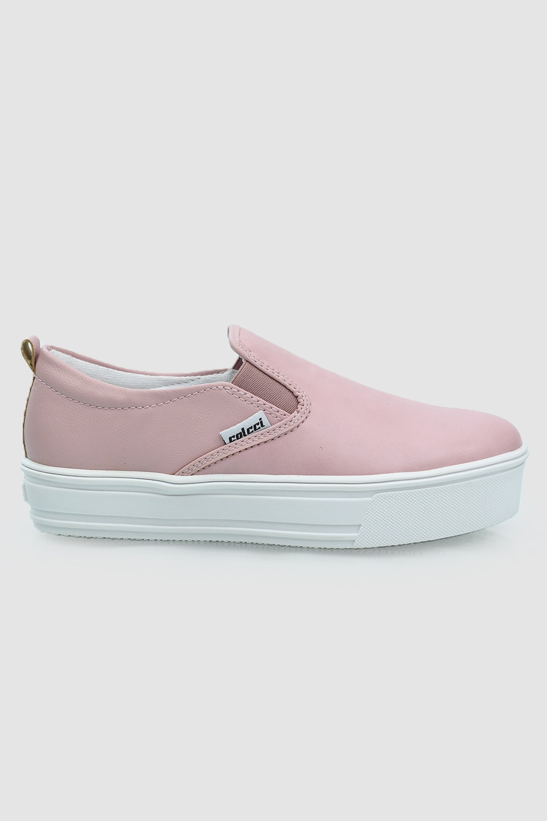 Slip On Colcci Leticia
