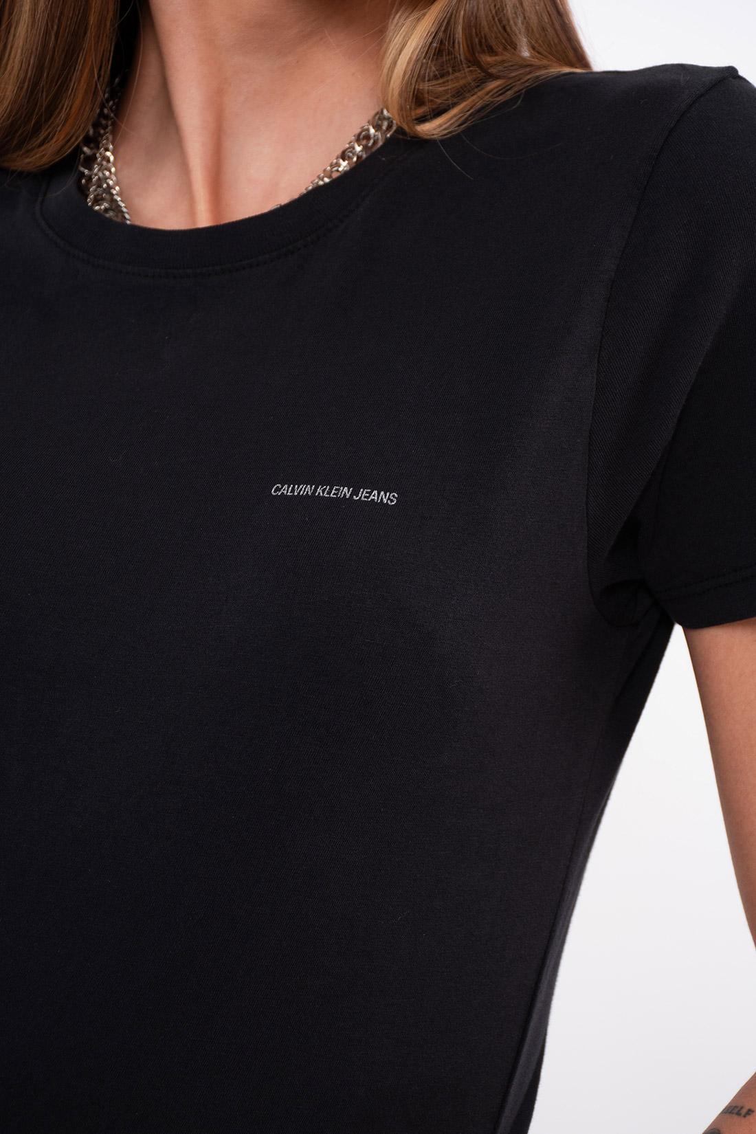 T Shirt Calvin Klein Basica Gola Redonda