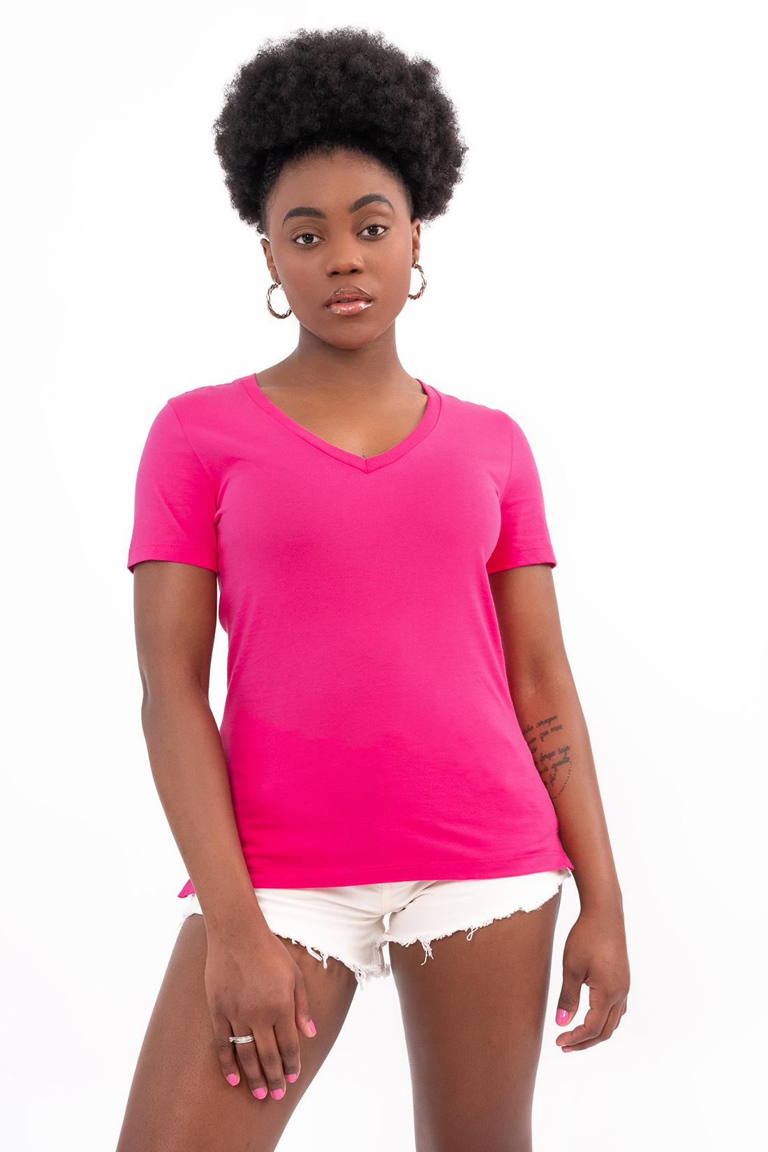 T Shirt Calvin Klein Dec V Mini Ck