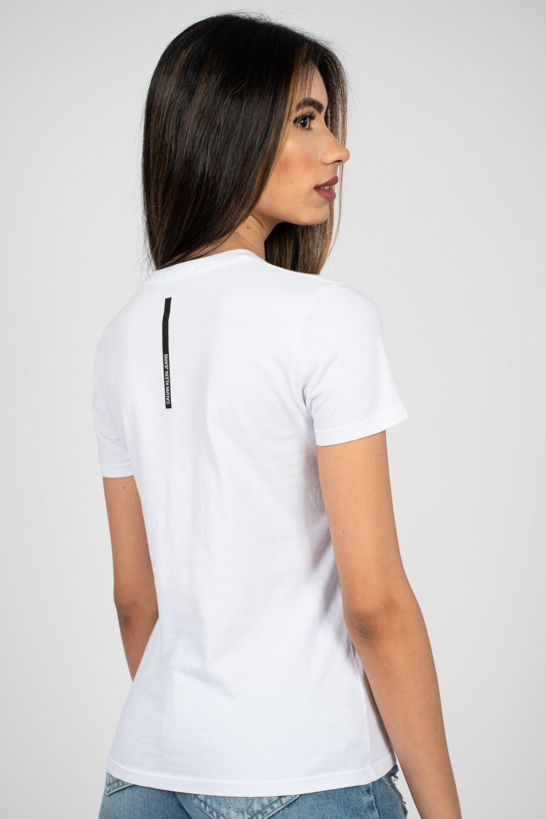 T Shirt Calvin Klein Pride